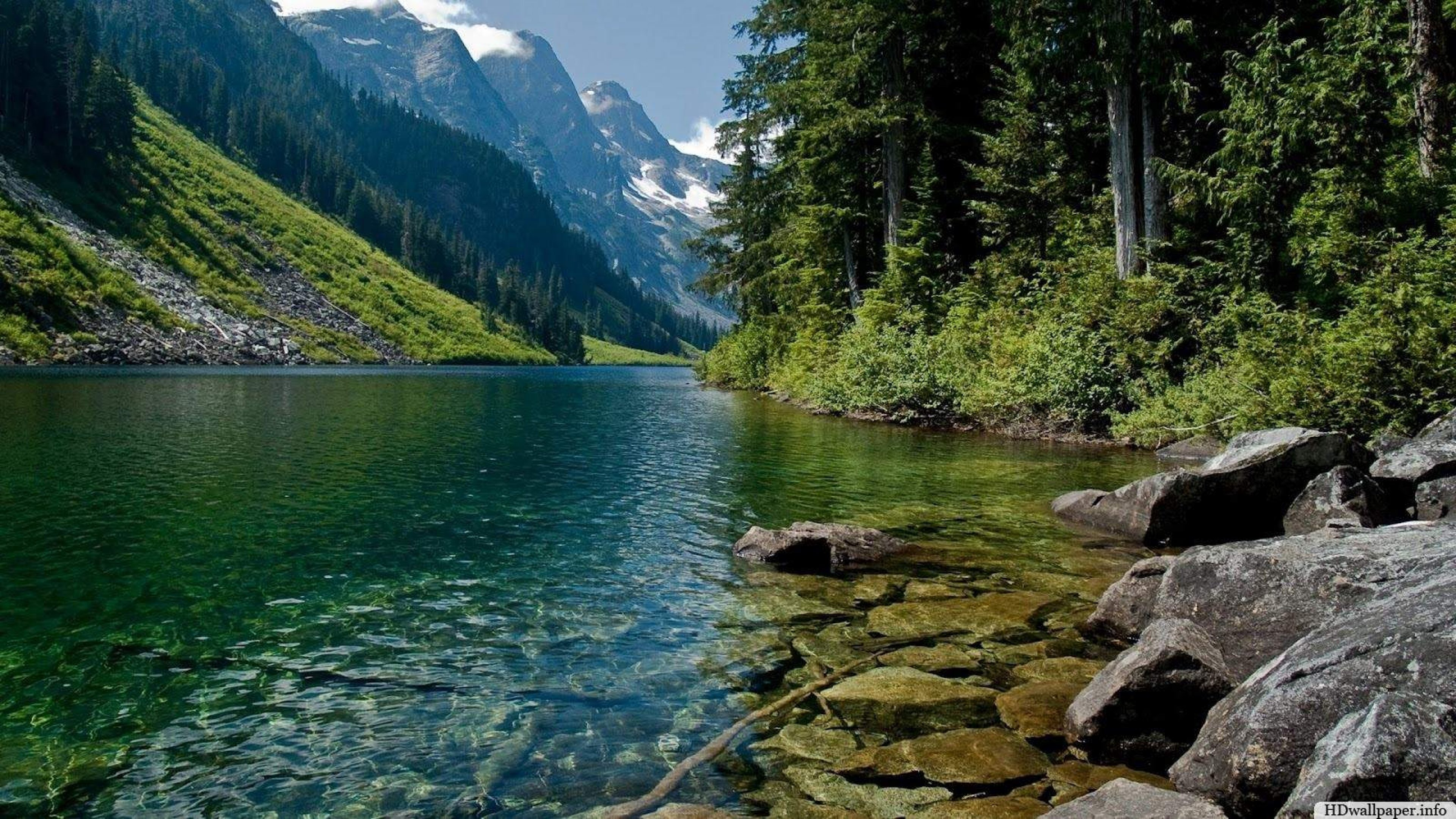 Cool Nature Backgrounds ·① WallpaperTag