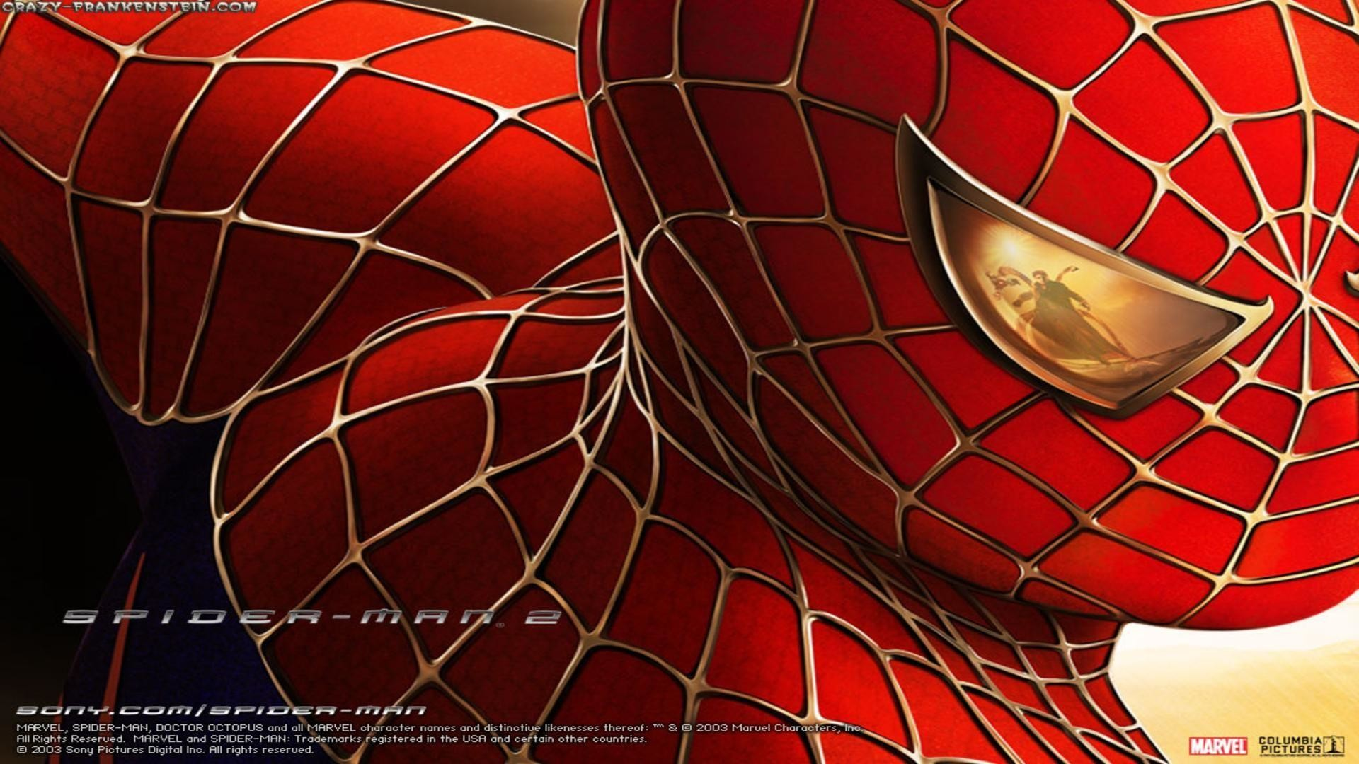 Game Of Spider Man Hd Wallpaper: Spiderman 1 Wallpaper ·①