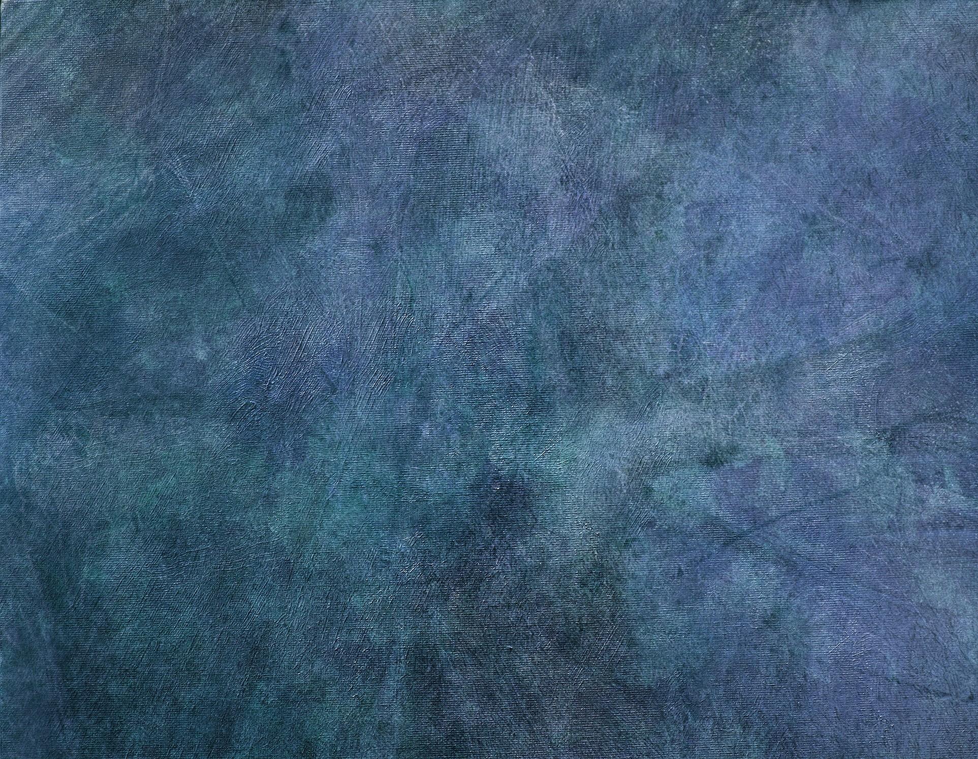 Blue Oil Paint Colors