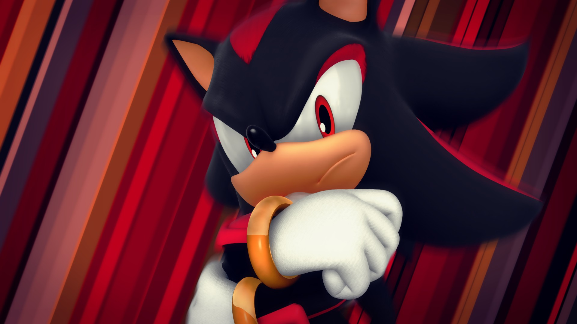 Sonic (film) Sonic News Network FANDOM powered by Wikia Pictures of shadow the hedgehog
