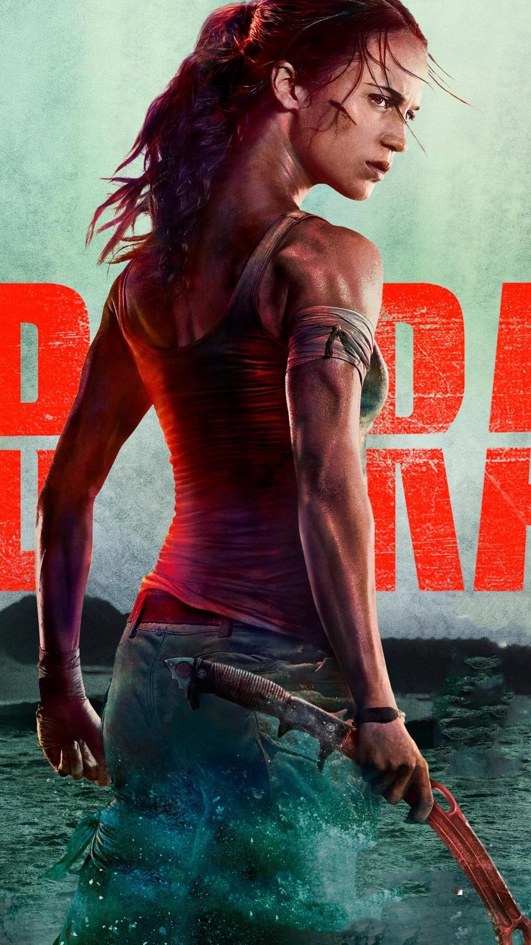 Tomb Raider 2018 HD Wallpaper ·① WallpaperTag  Tomb Raider 201...