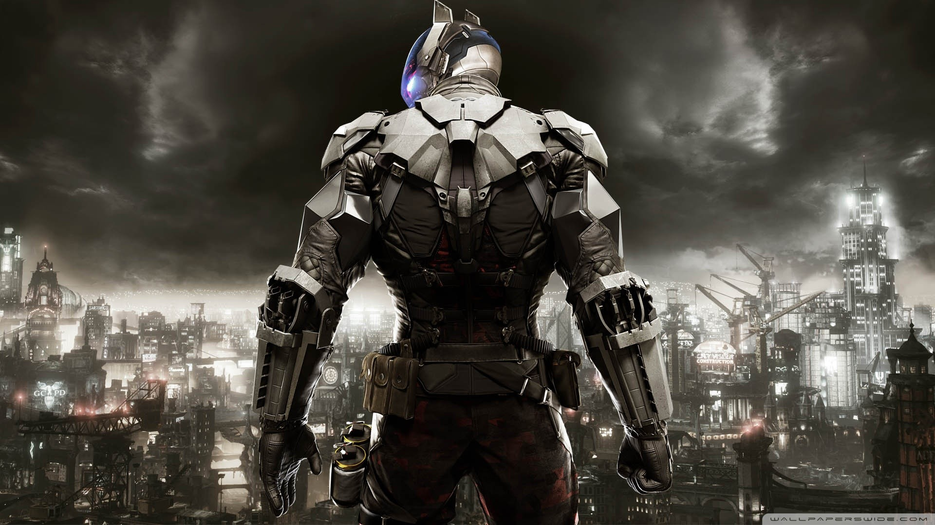 Crysis 2 Wallpapers in ...