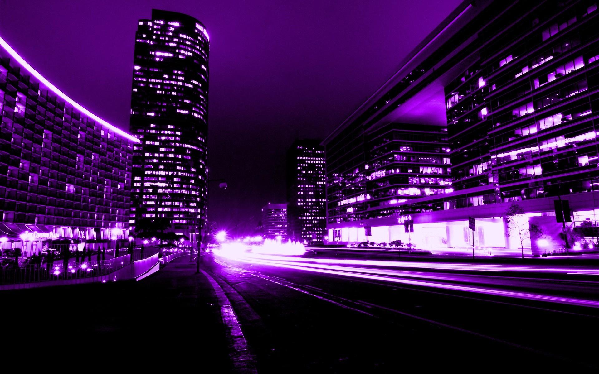Black and Purple Wallpaper ·① WallpaperTag