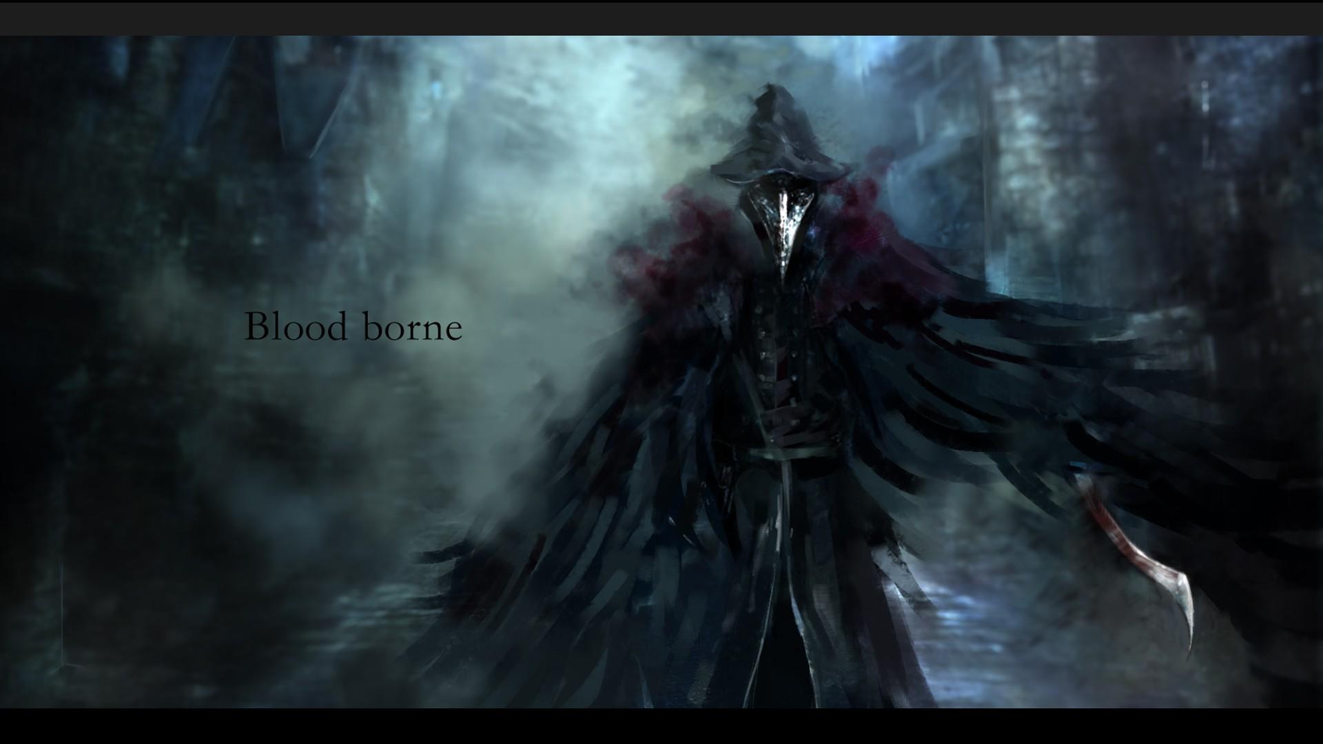 Bloodborne wallpaper 1920x1080 ·① Download free beautiful ...