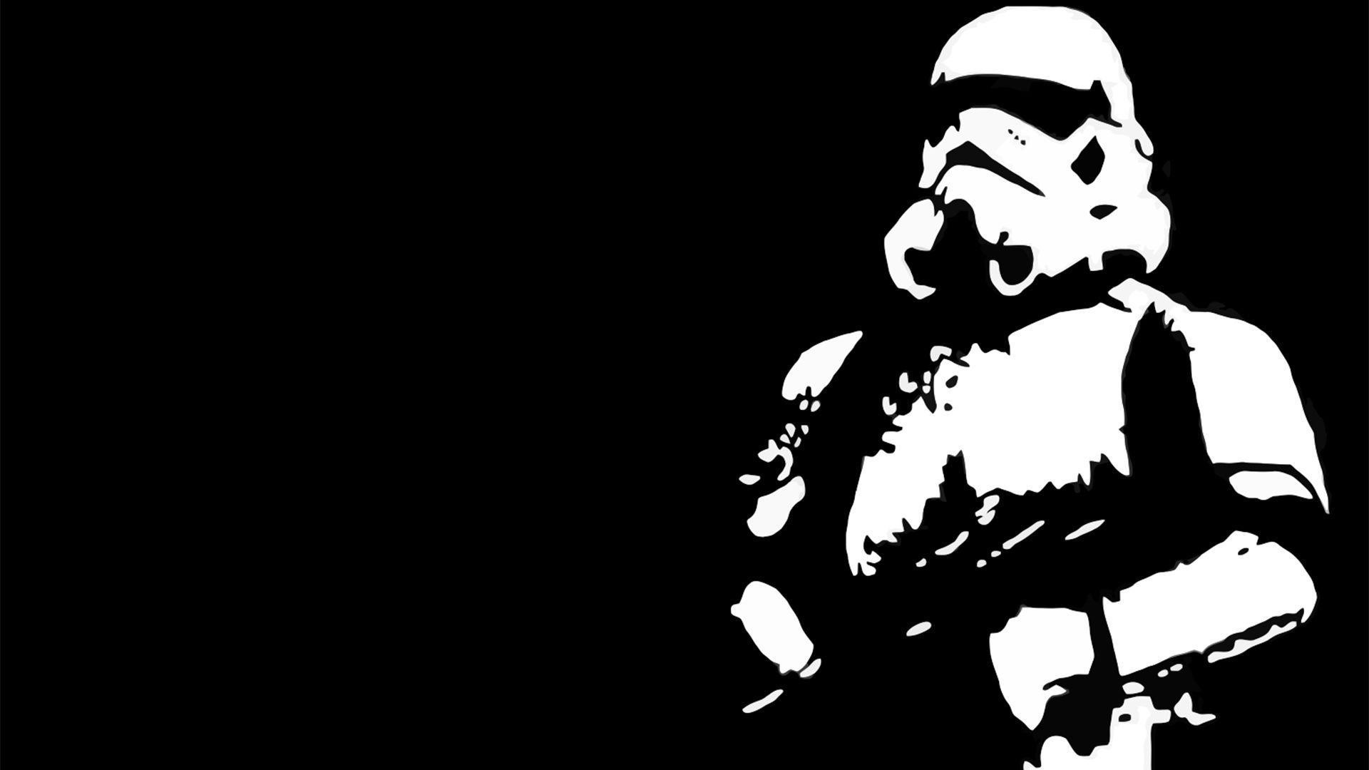 Star Wars Stormtrooper Wallpaper Wallpapertag
