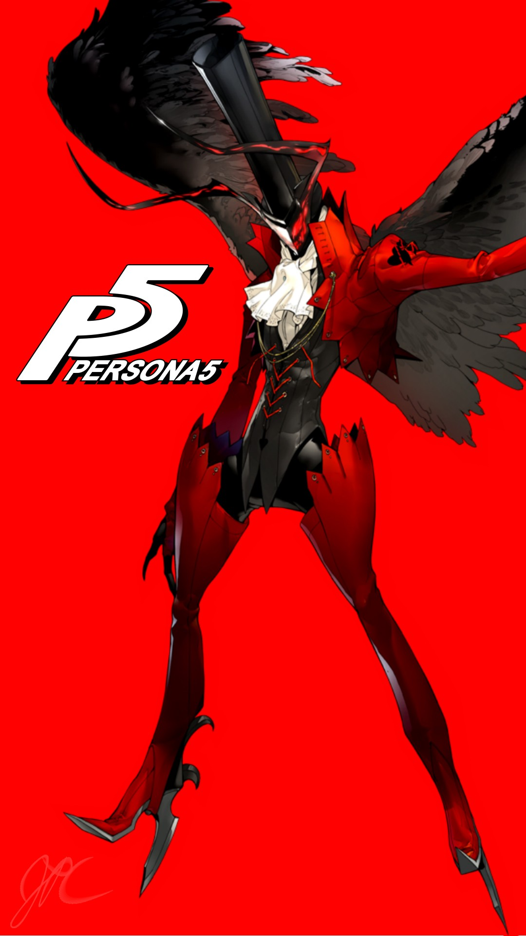 persona 5 download