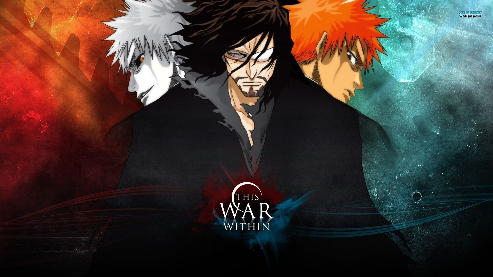 Most Downloaded Bleach Wallpapers