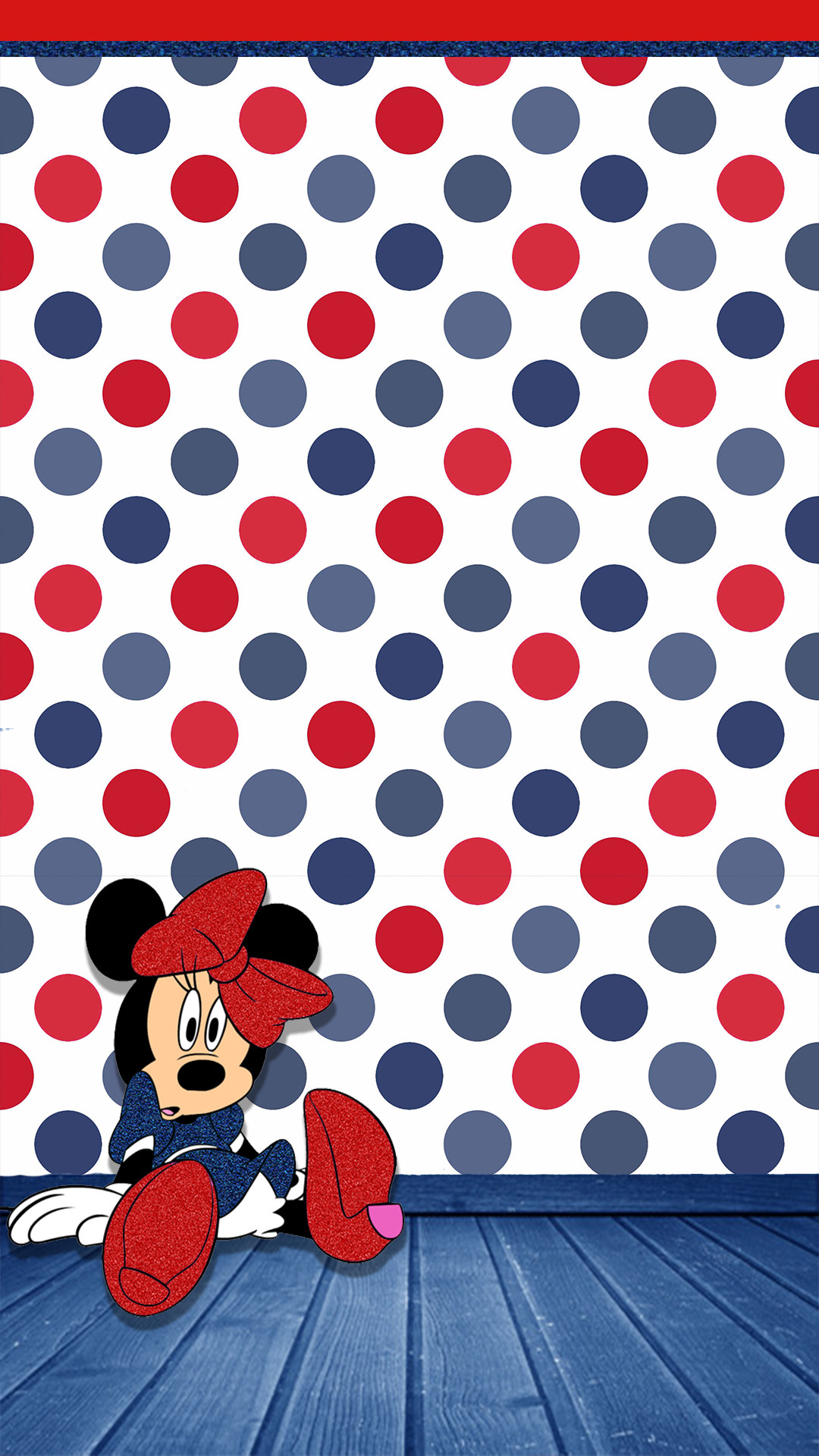 Minnie Mouse Wallpapers 1