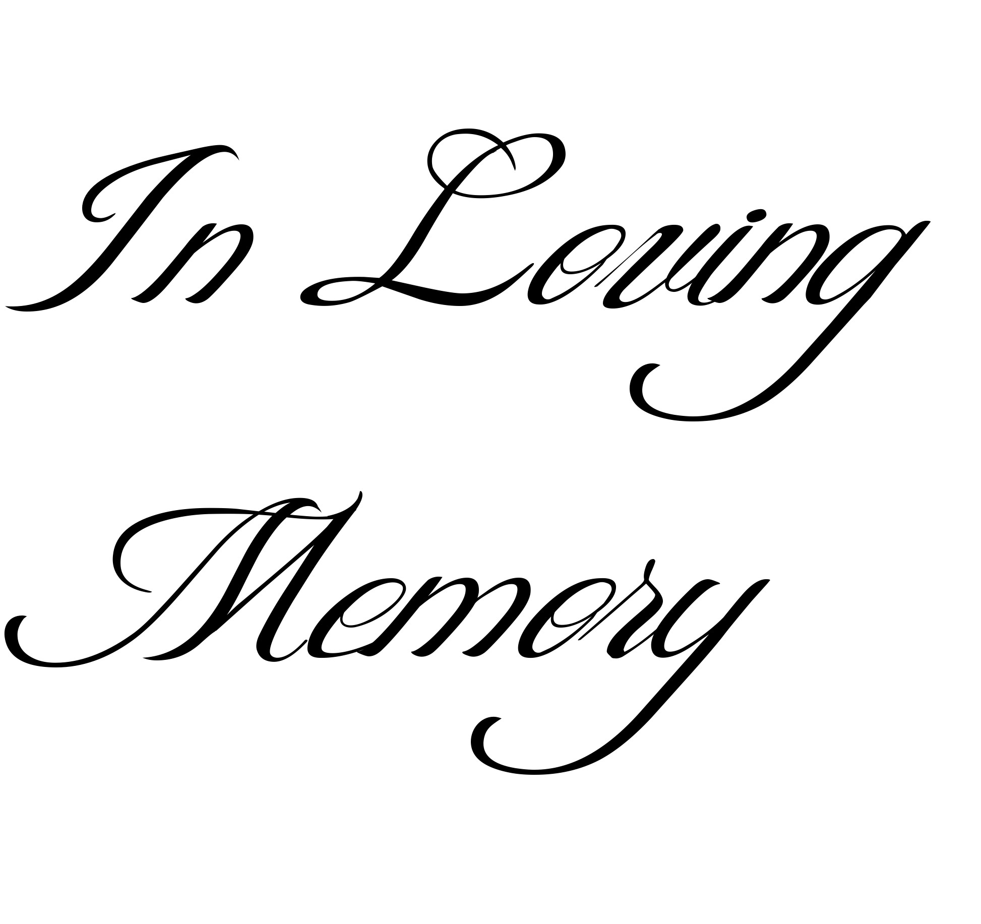 In Loving Memory Background Images ·① In Loving Memory Graphics