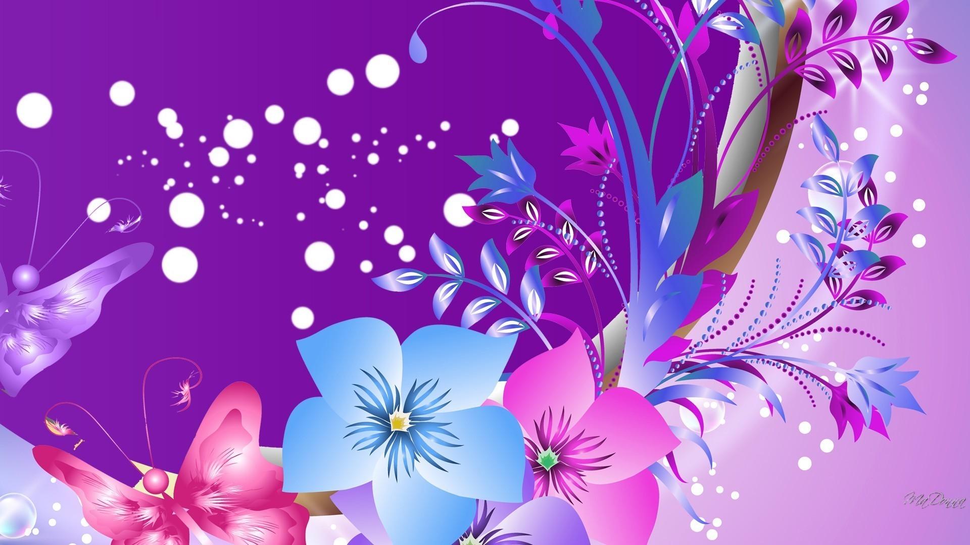 Pink Fairy Wallpaper ·① WallpaperTag