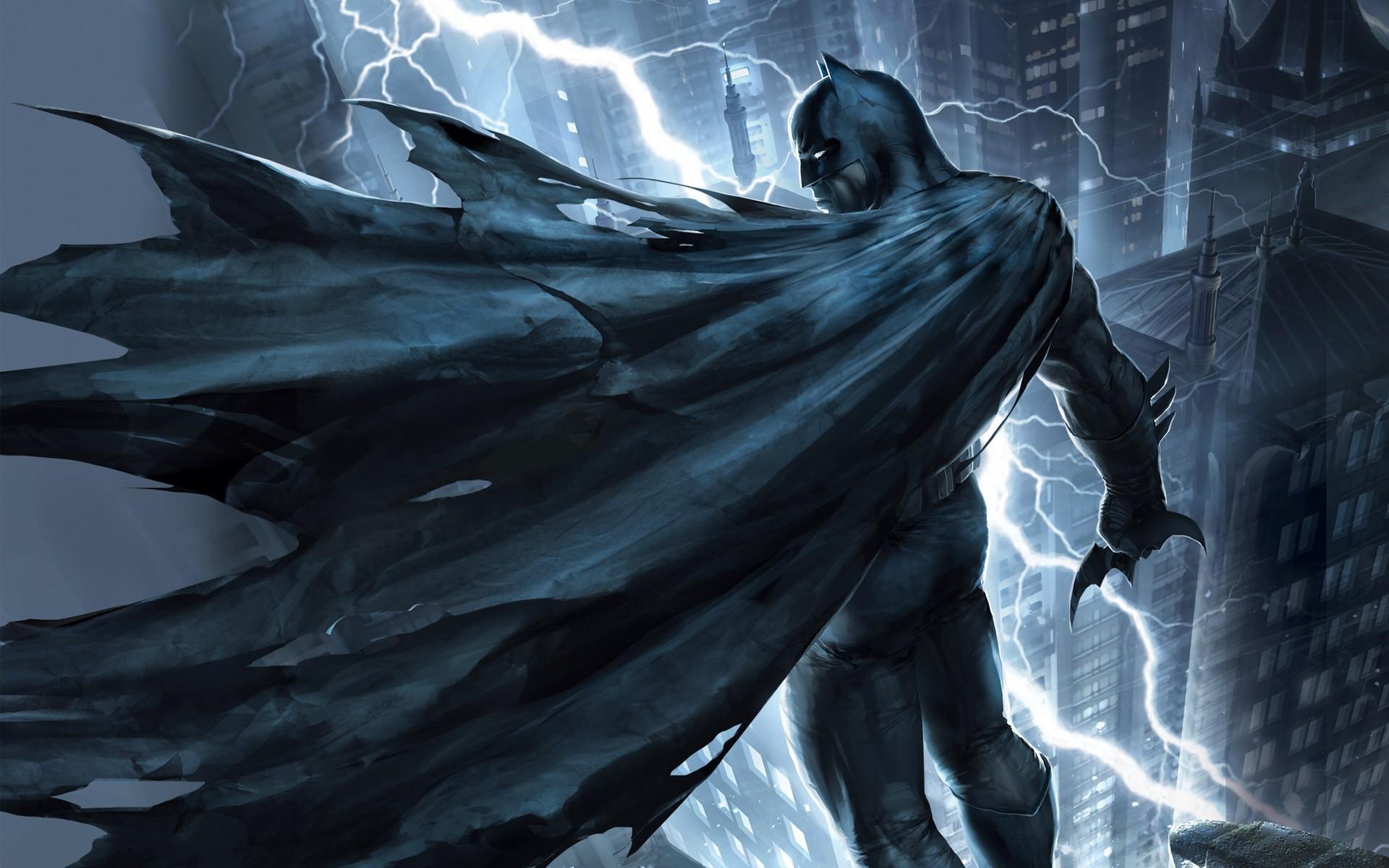 The Dark Knight Returns Wallpaper Wallpapertag