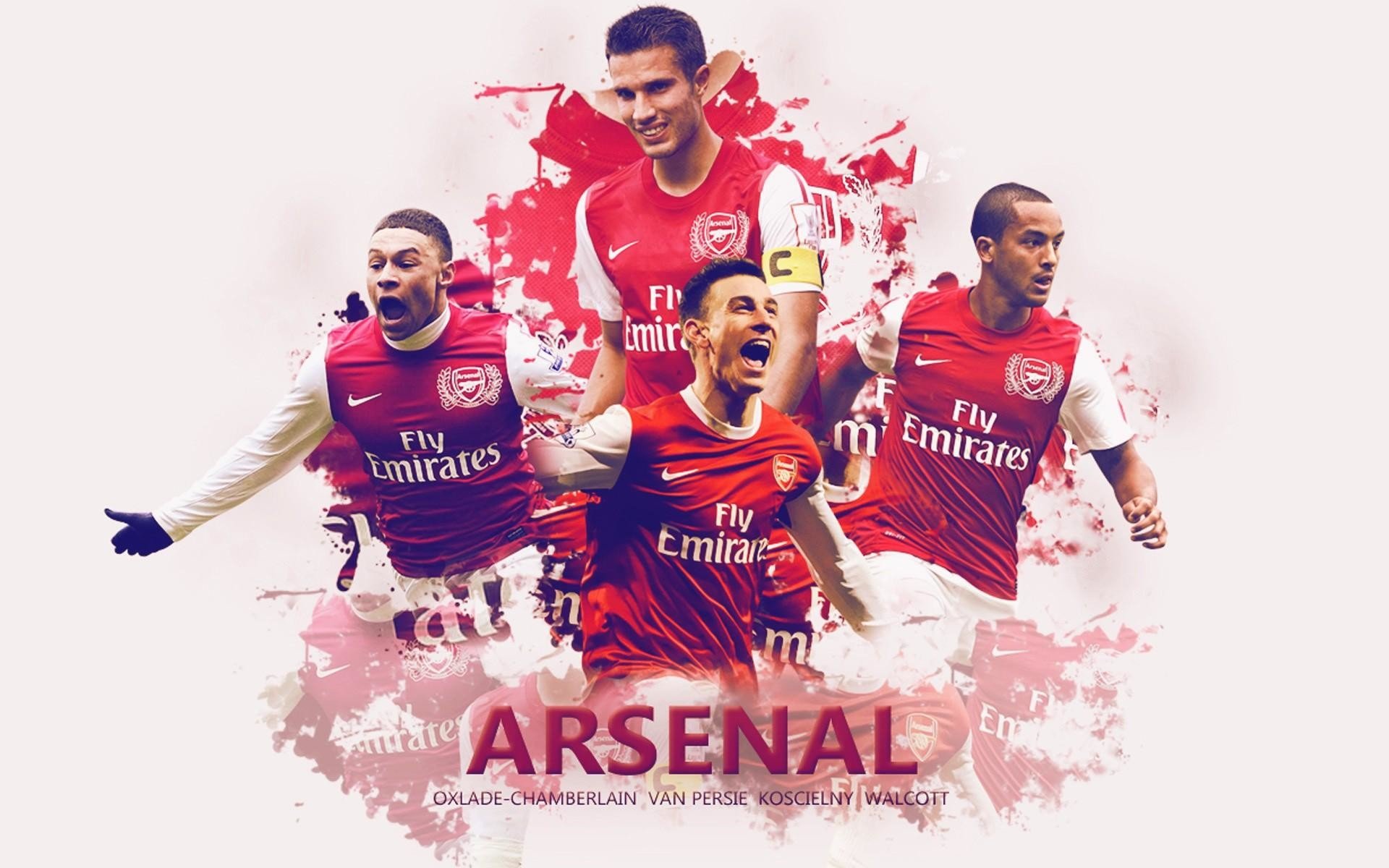 Arsenal Fc Wallpaper 2018 ① Wallpapertag