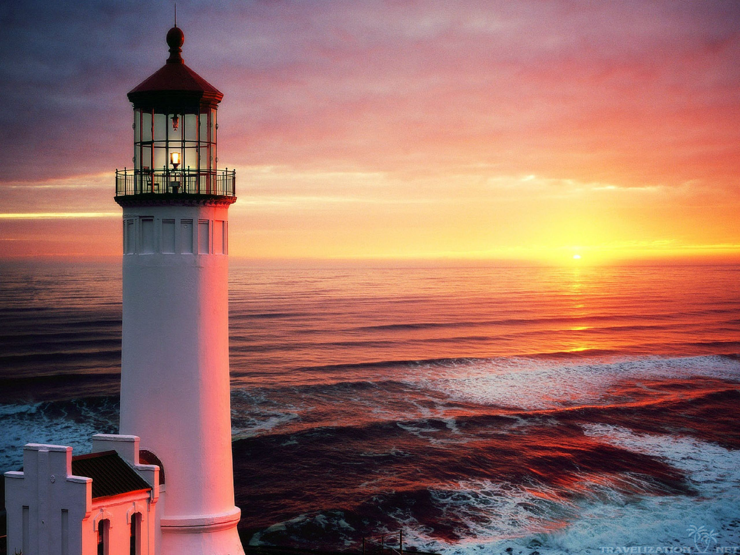 Lighthouse background pictures wallpapertag - Lighthouse live wallpaper ...