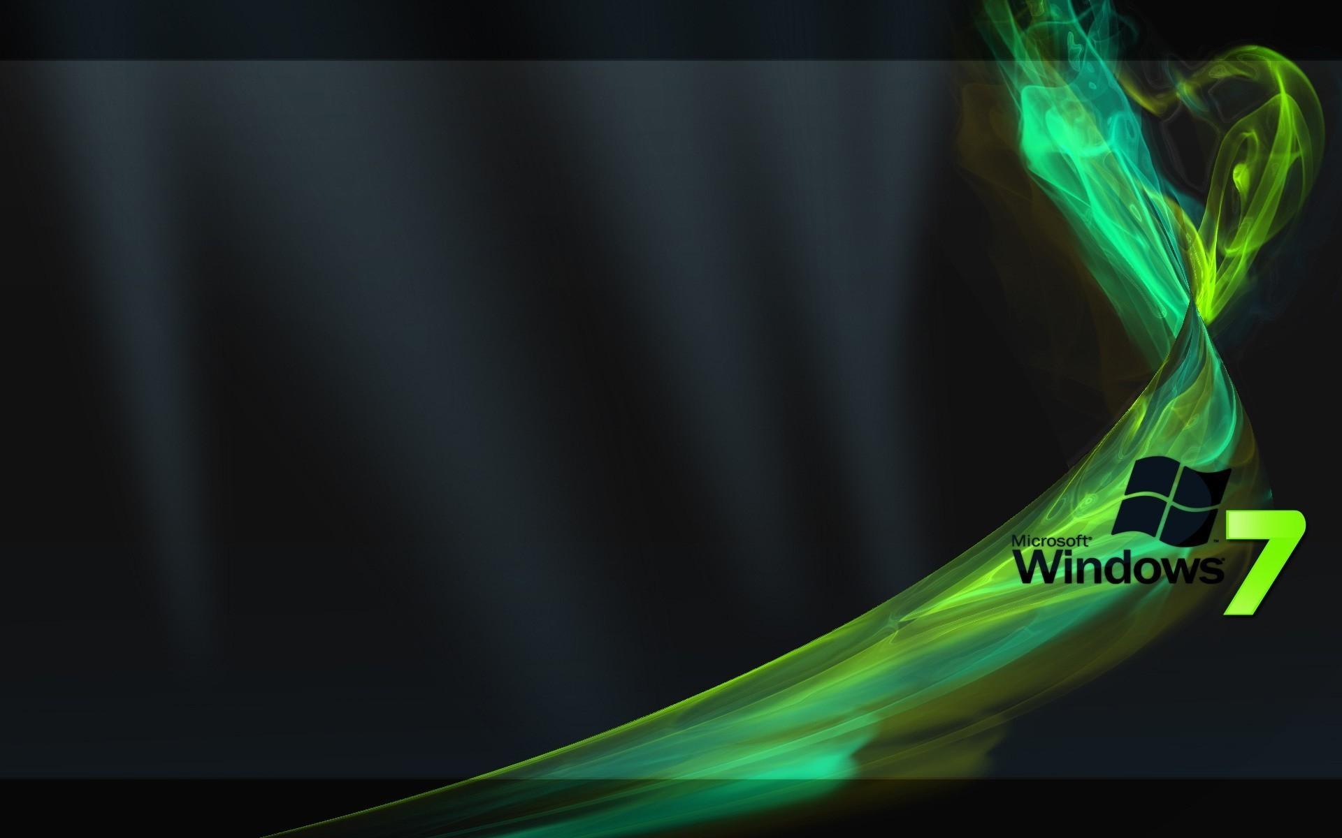 Microsoft desktop backgrounds windows 7 - Windows 7 love wallpapers ...
