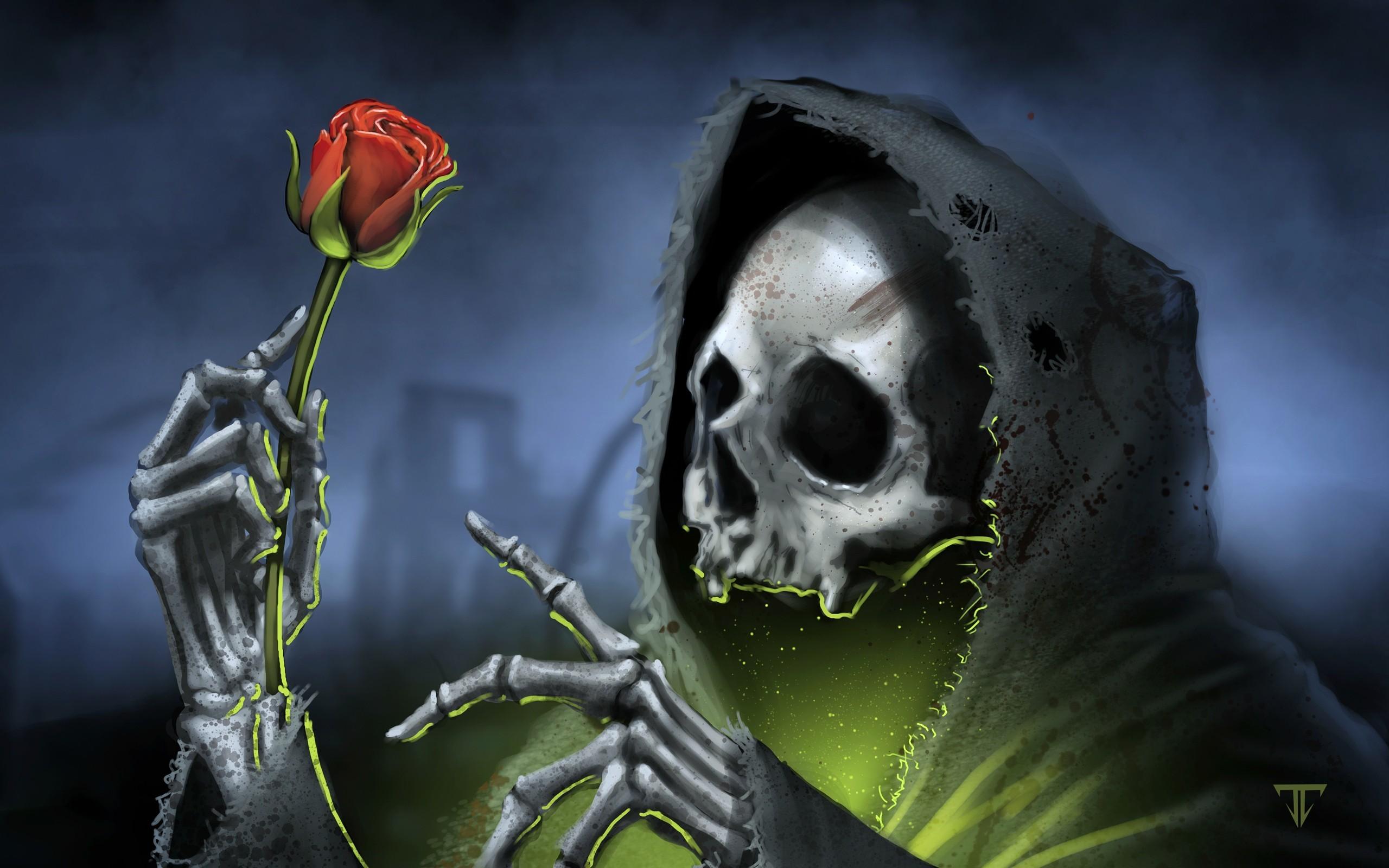 Cool skeleton wallpapers wallpapertag - Skeleton wallpaper ...