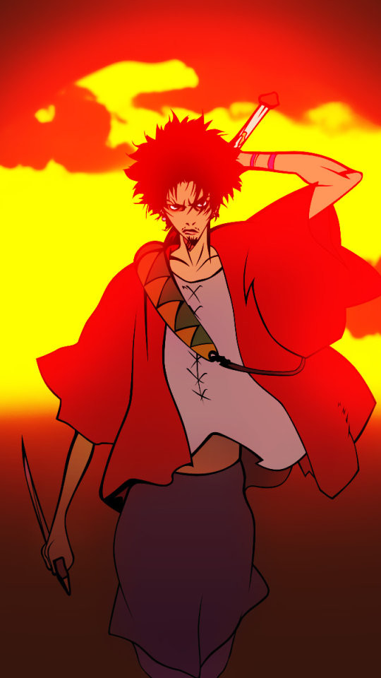 Samurai Champloo Wallpapers Wallpapertag