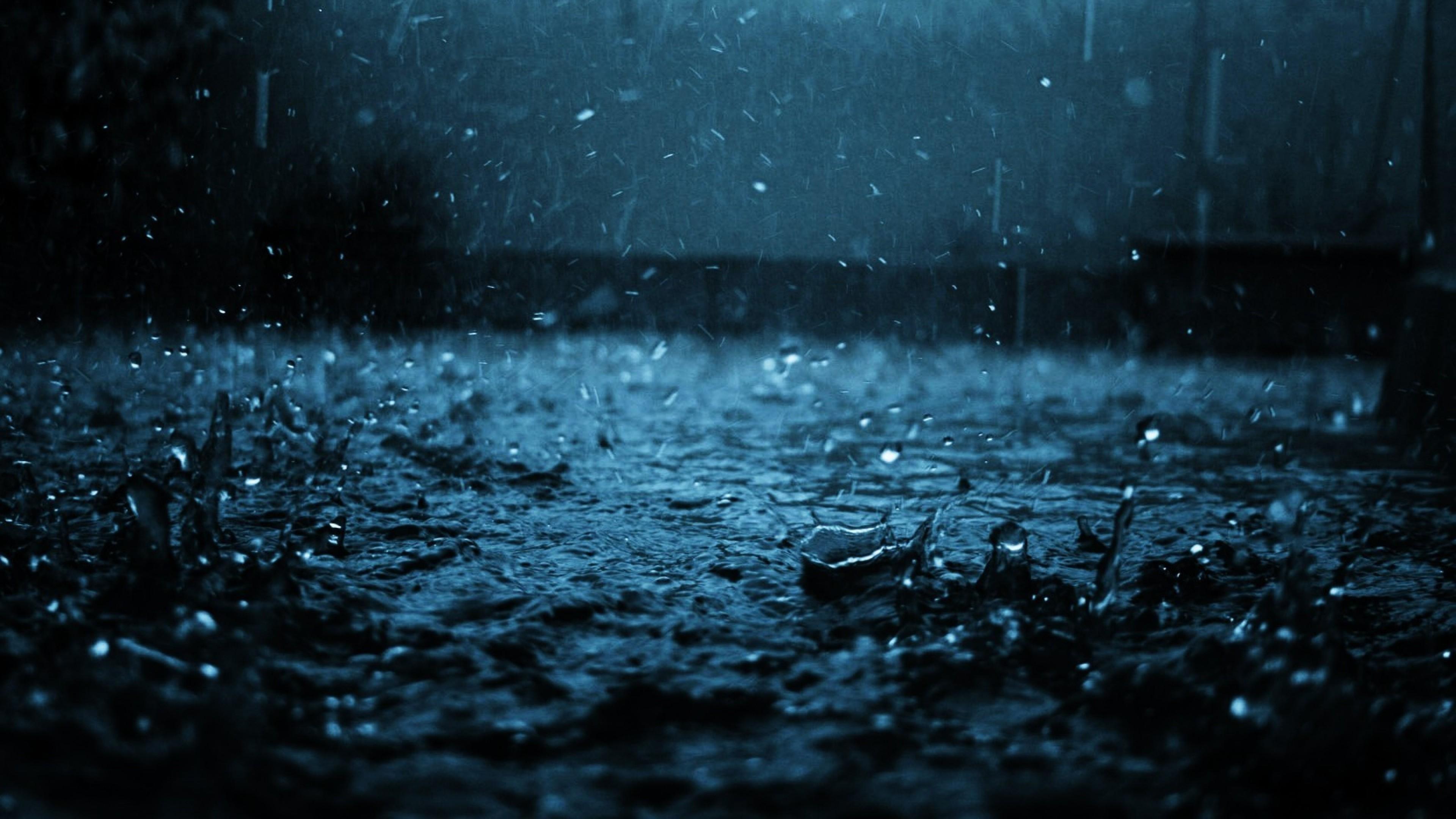 Raining Desktop Background 183 ① Wallpapertag