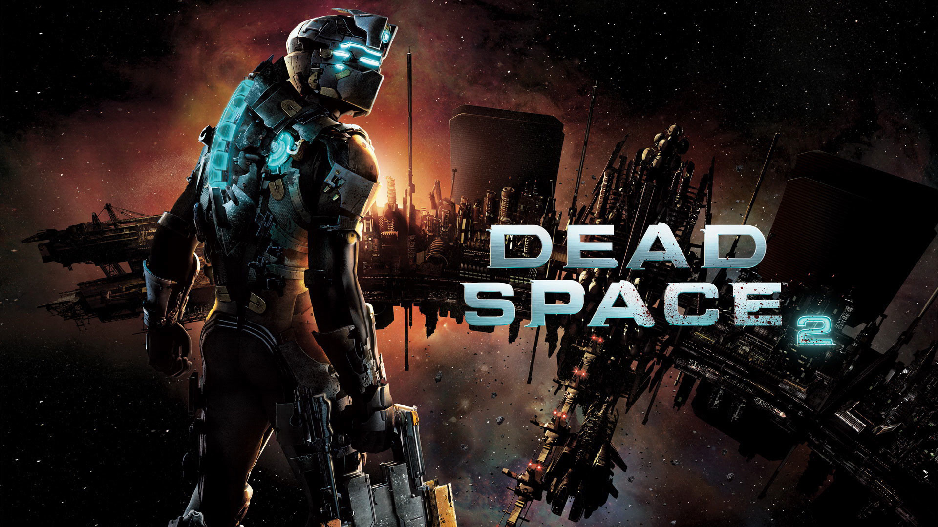 Dead Space 2 Wallpaper HD