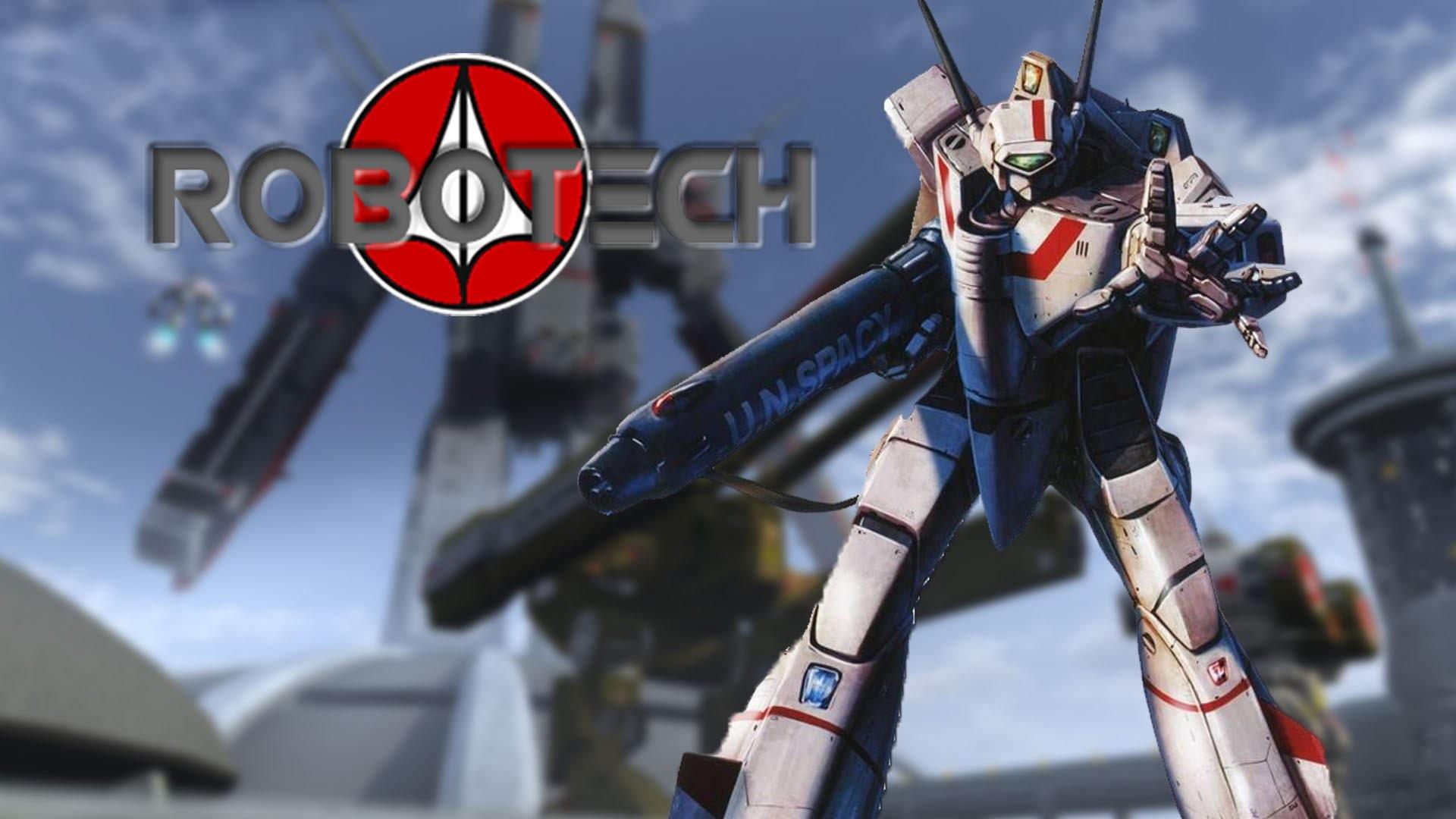 Robotech wallpaper wallpapertag - Robotech 1080p ...