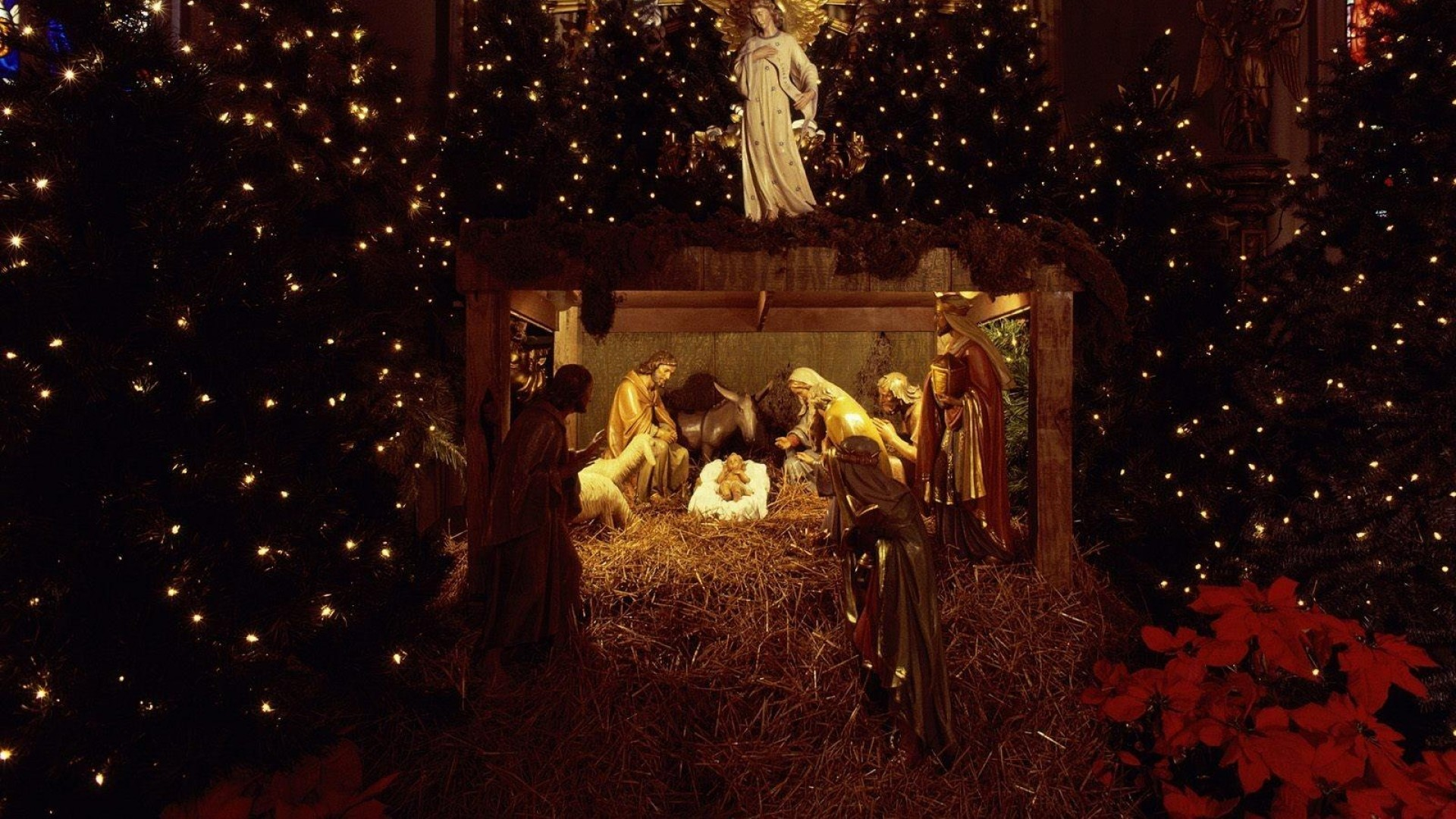 photos religious christmas - photo #35