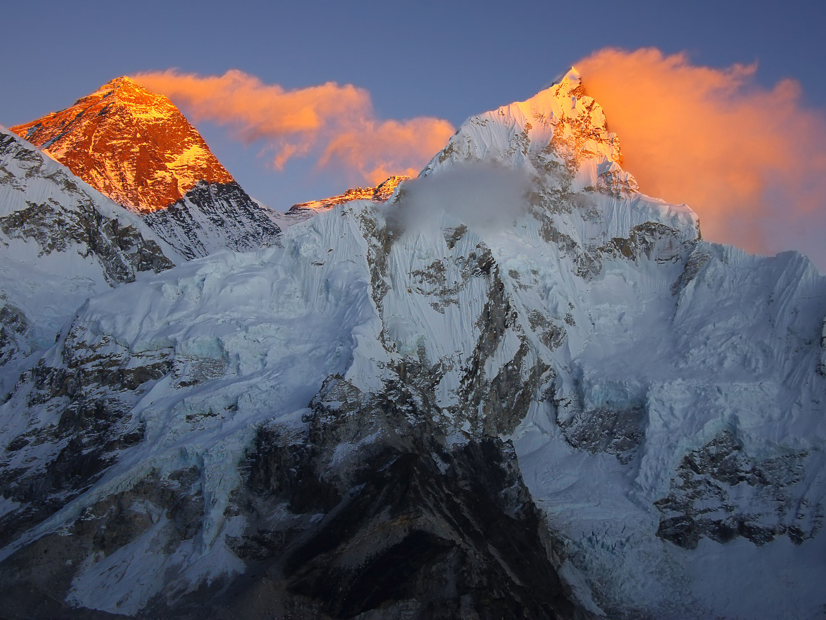 mount everest pictures - HD1600×1200