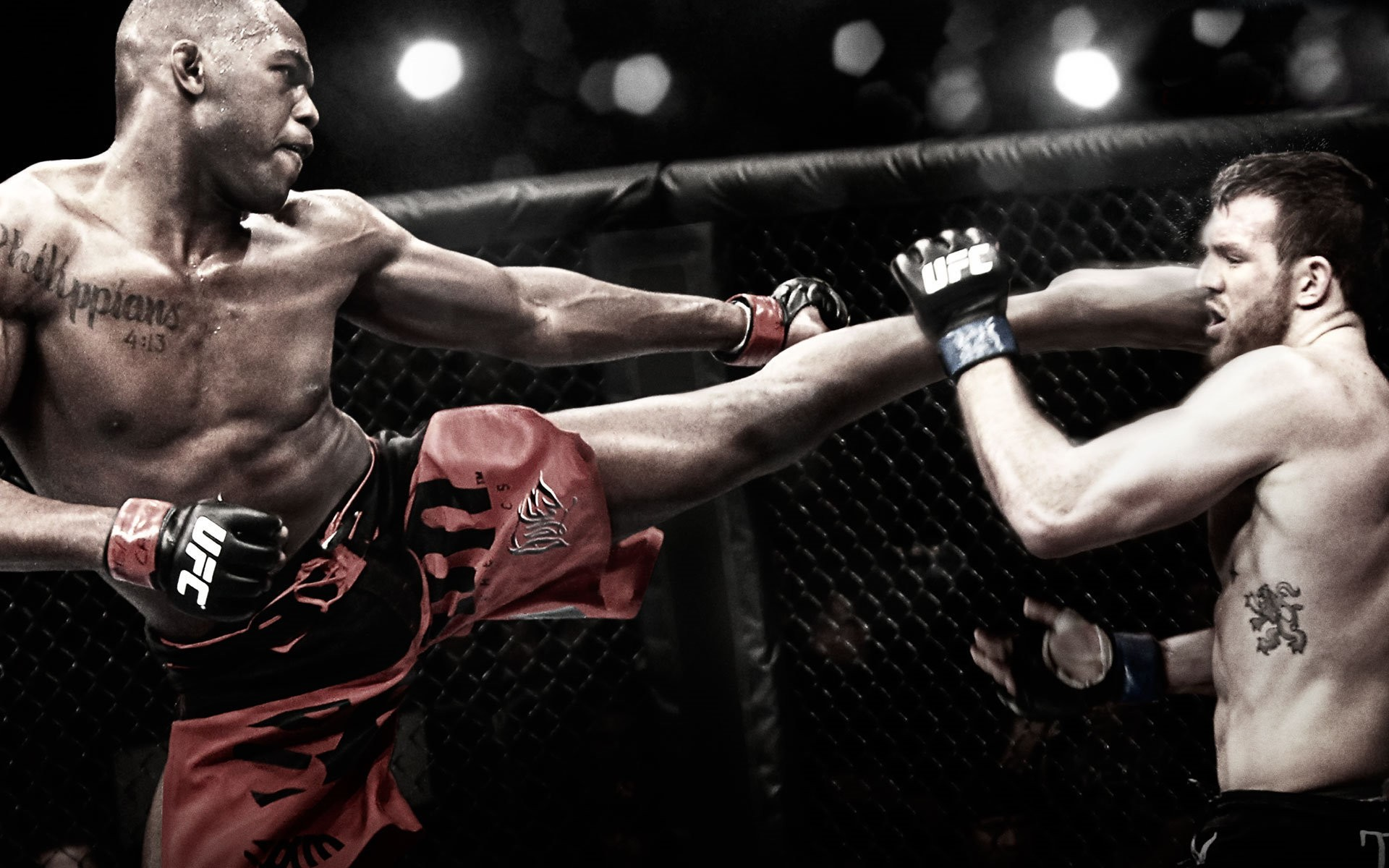 Ufc Wallpaper ① Download Free Full Hd Wallpapers For Desktop And