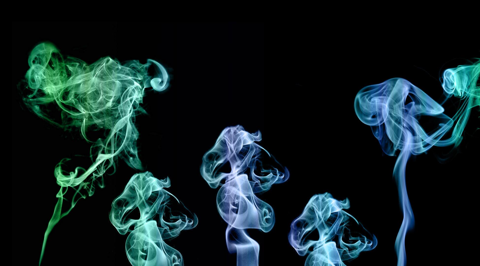 Дым в руках  № 3136079  скачать