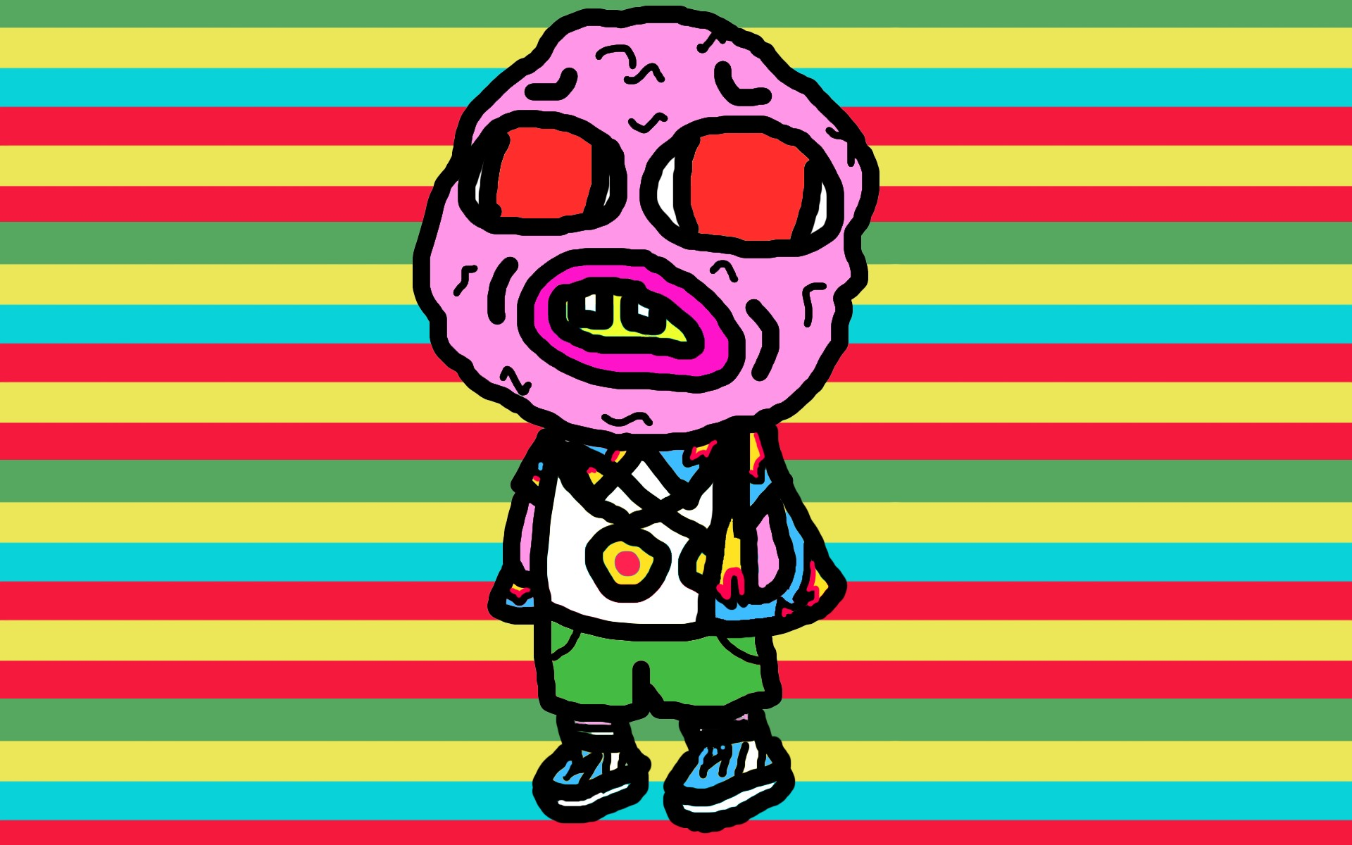 Odd Future Wallpaper Download