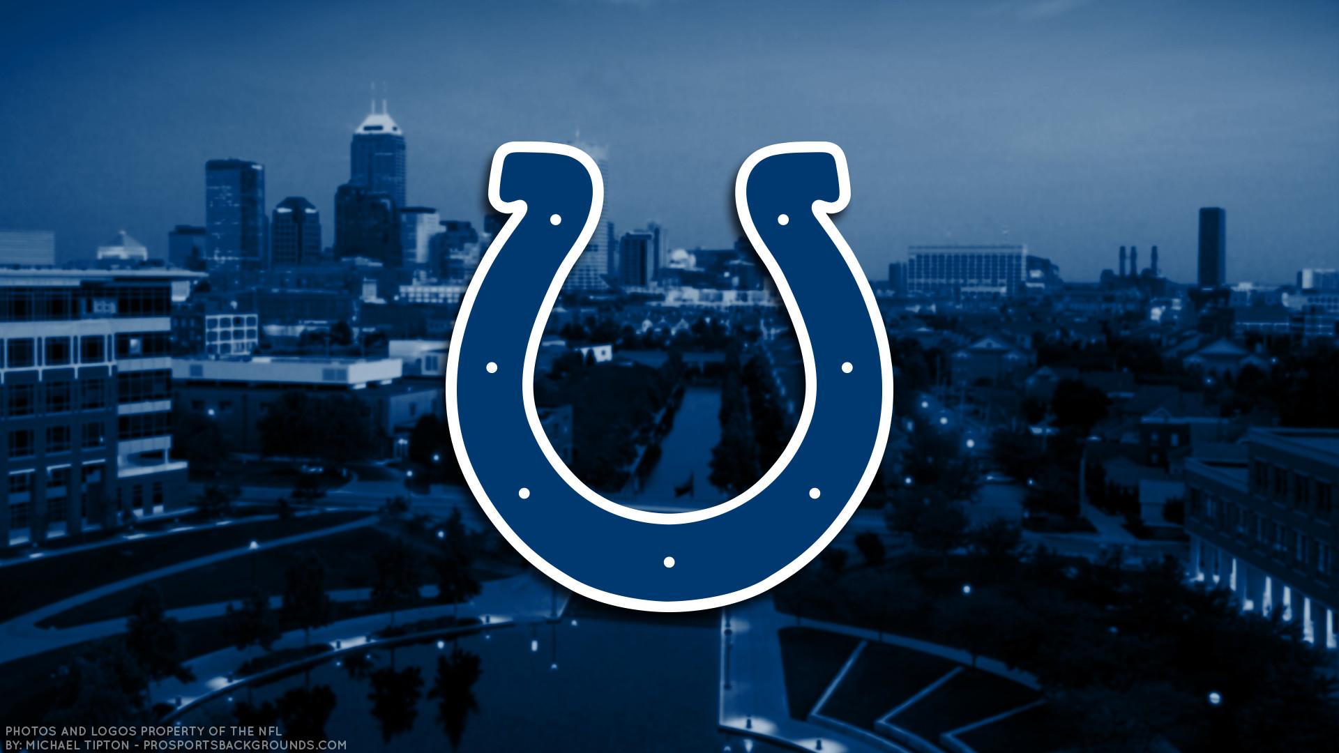 Indianapolis Colts Wallpaper 2017