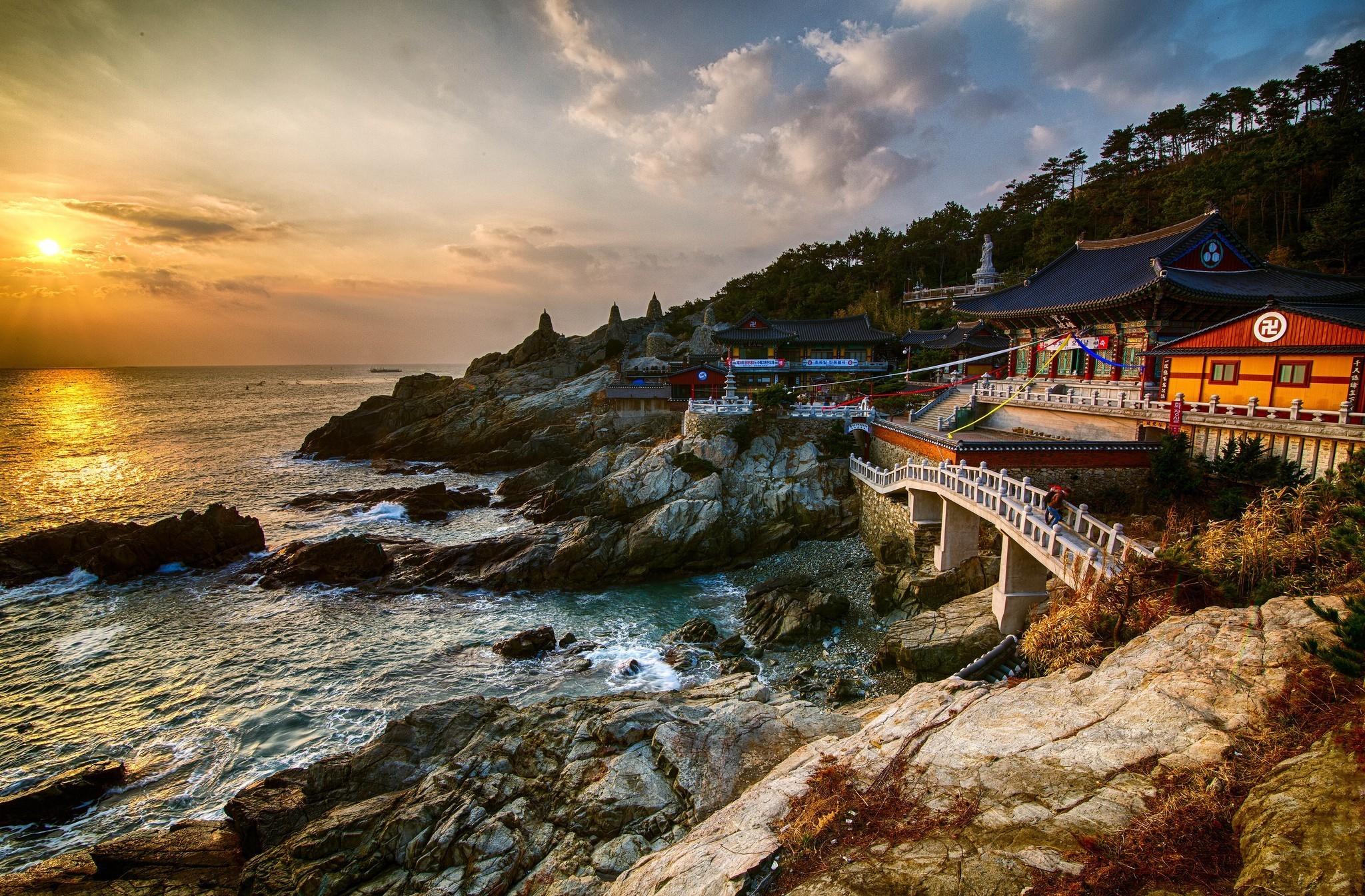 South Korea Wallpapers Wallpapertag