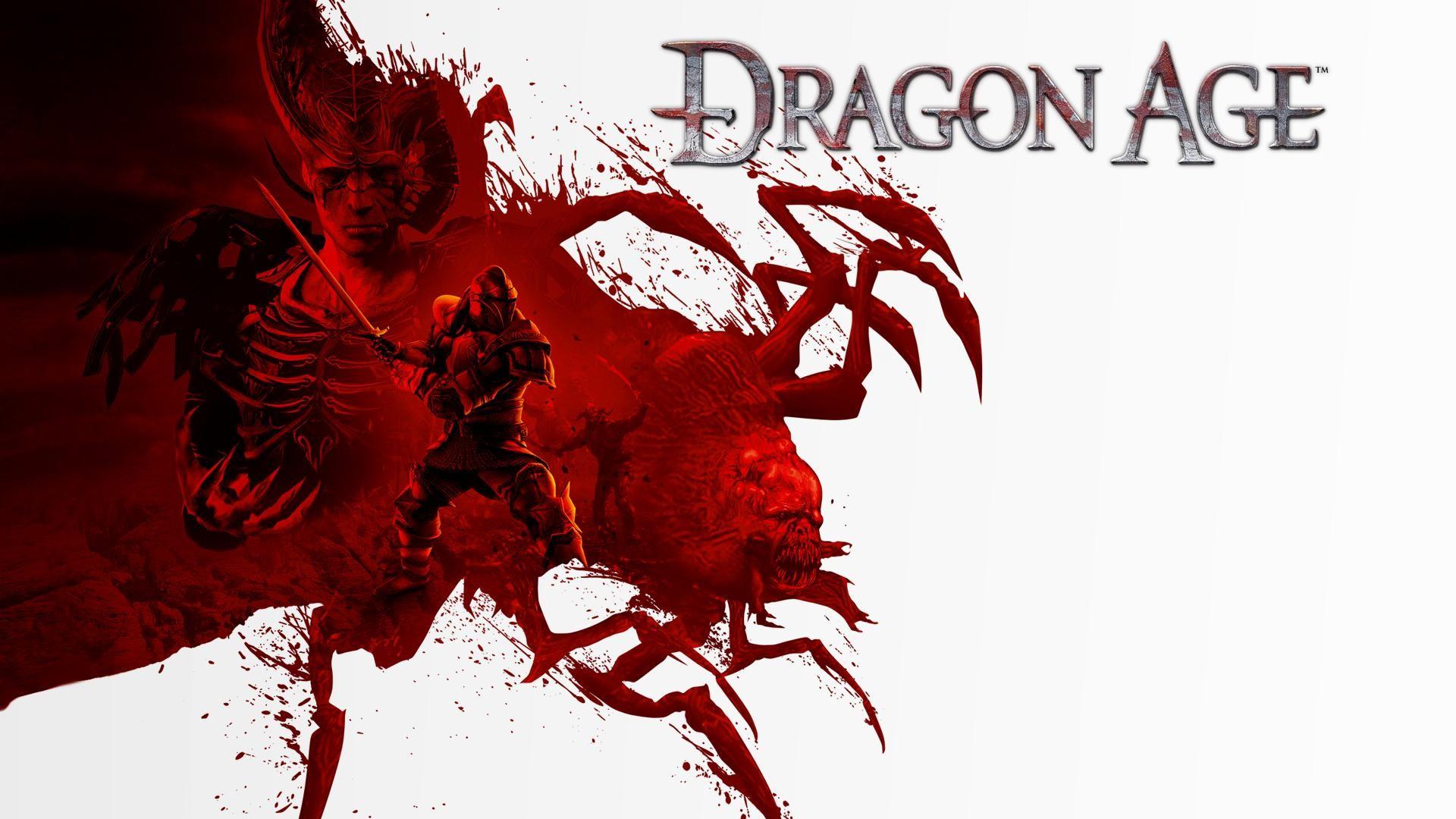 dragon age origins wallpaper ·①
