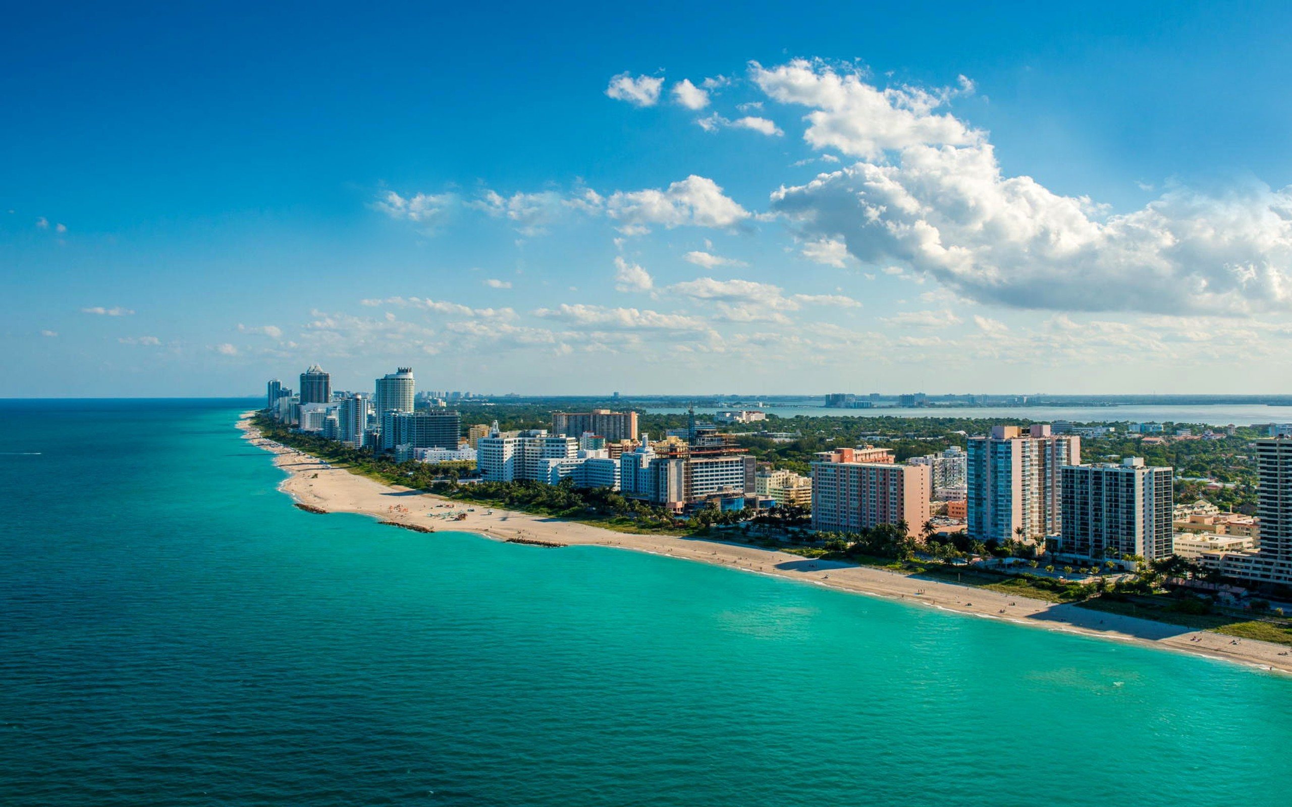 South Miami Heart Specialists Mail: Miami South Beach Wallpaper ·①