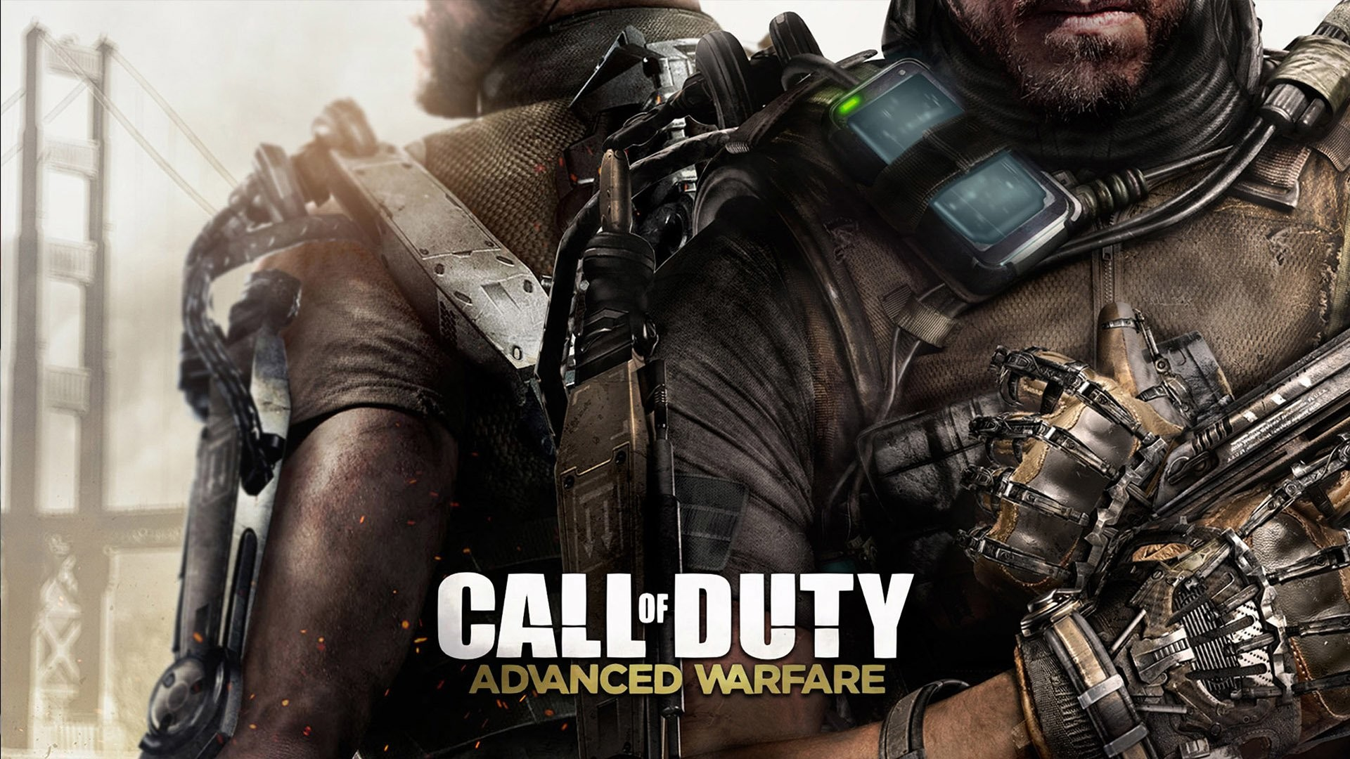 Call Of Duty Advanced Warfare Wallpapers Wallpapertag