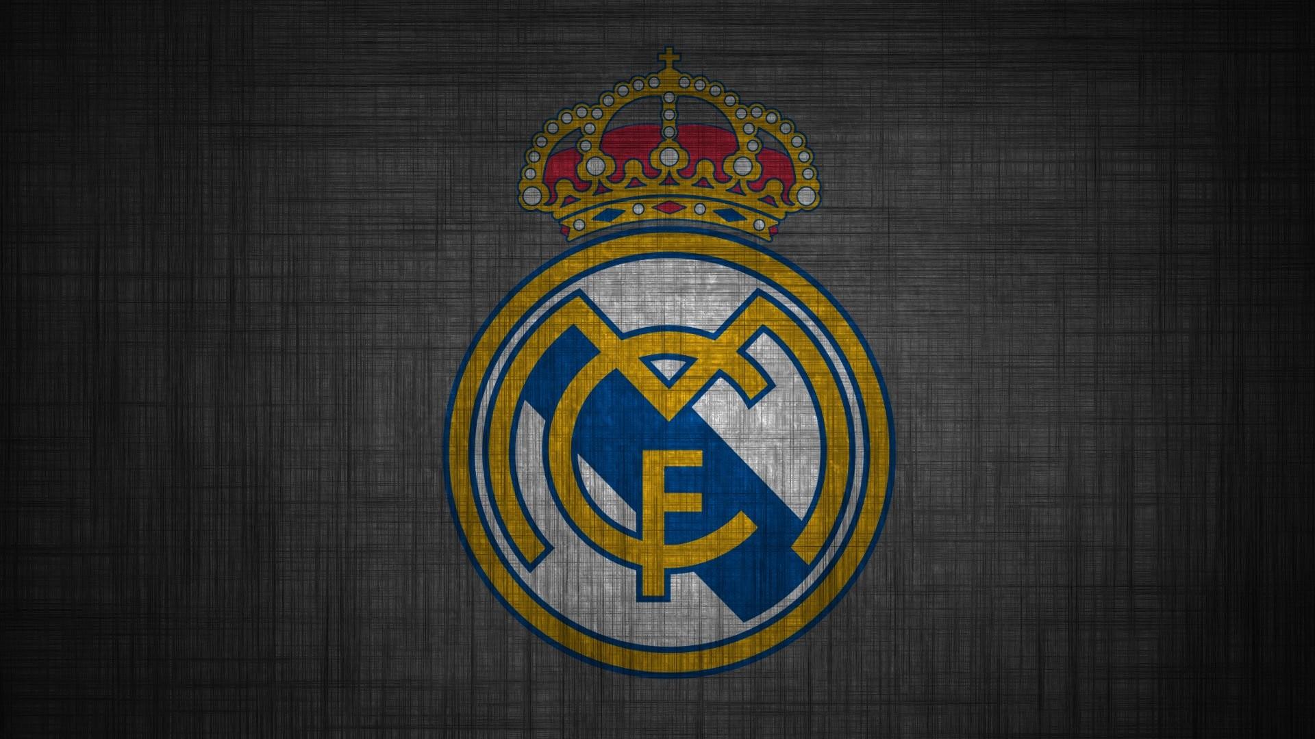 Real Madrid Logo Wallpaper HD ·① WallpaperTag
