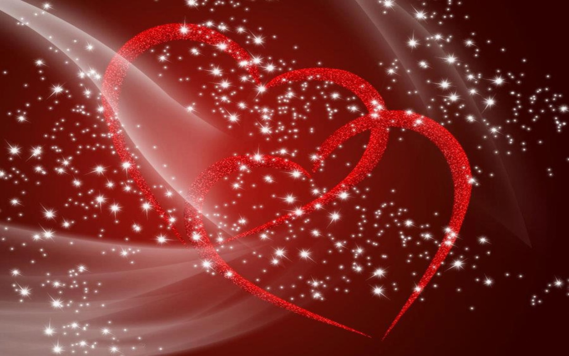 10 Top Cute Love Heart Wallpapers For Mobile Full Hd 1920: Red Glitter Background ·① Download Free Backgrounds For
