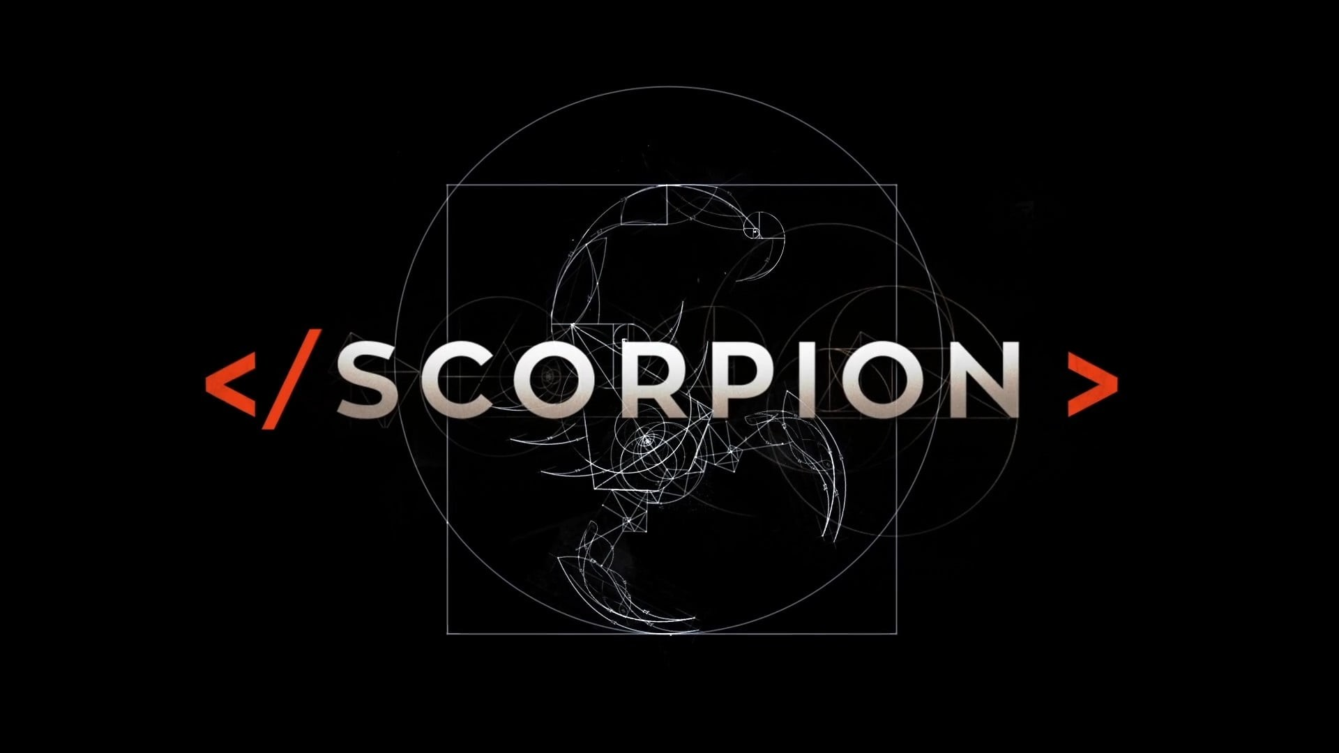 Red scorpion wallpaper - photo#46