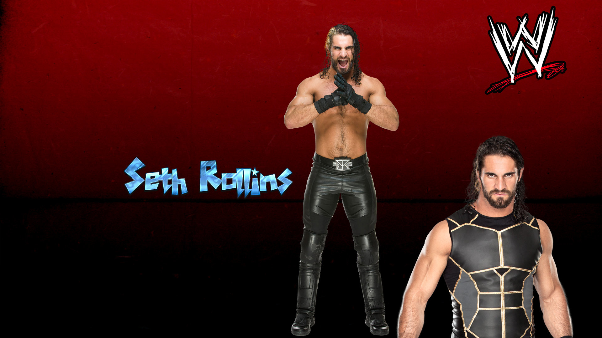 wwe superstar wallpaper ·①