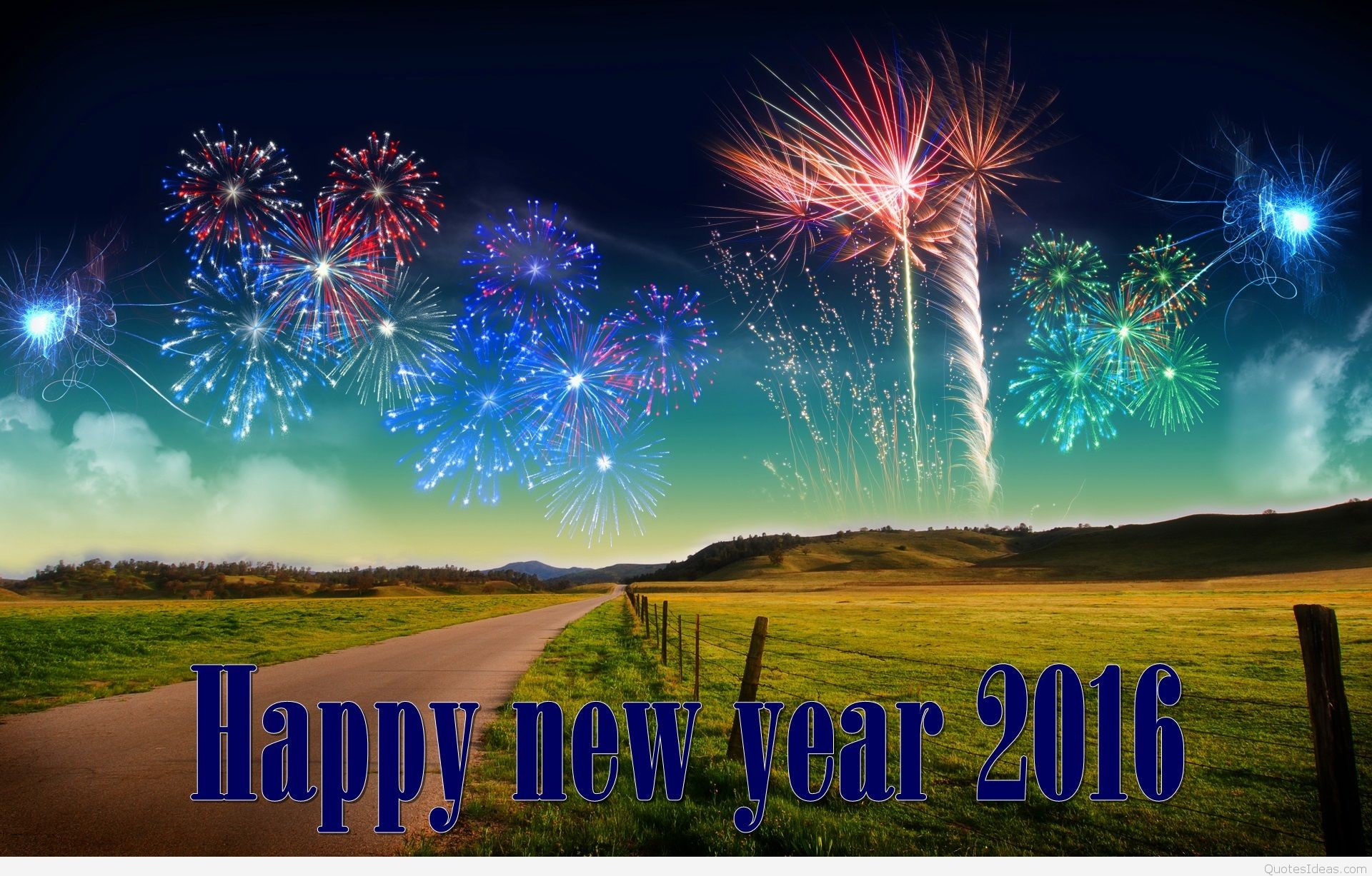 Happy New Year wallpaper ·① Download free stunning HD ...