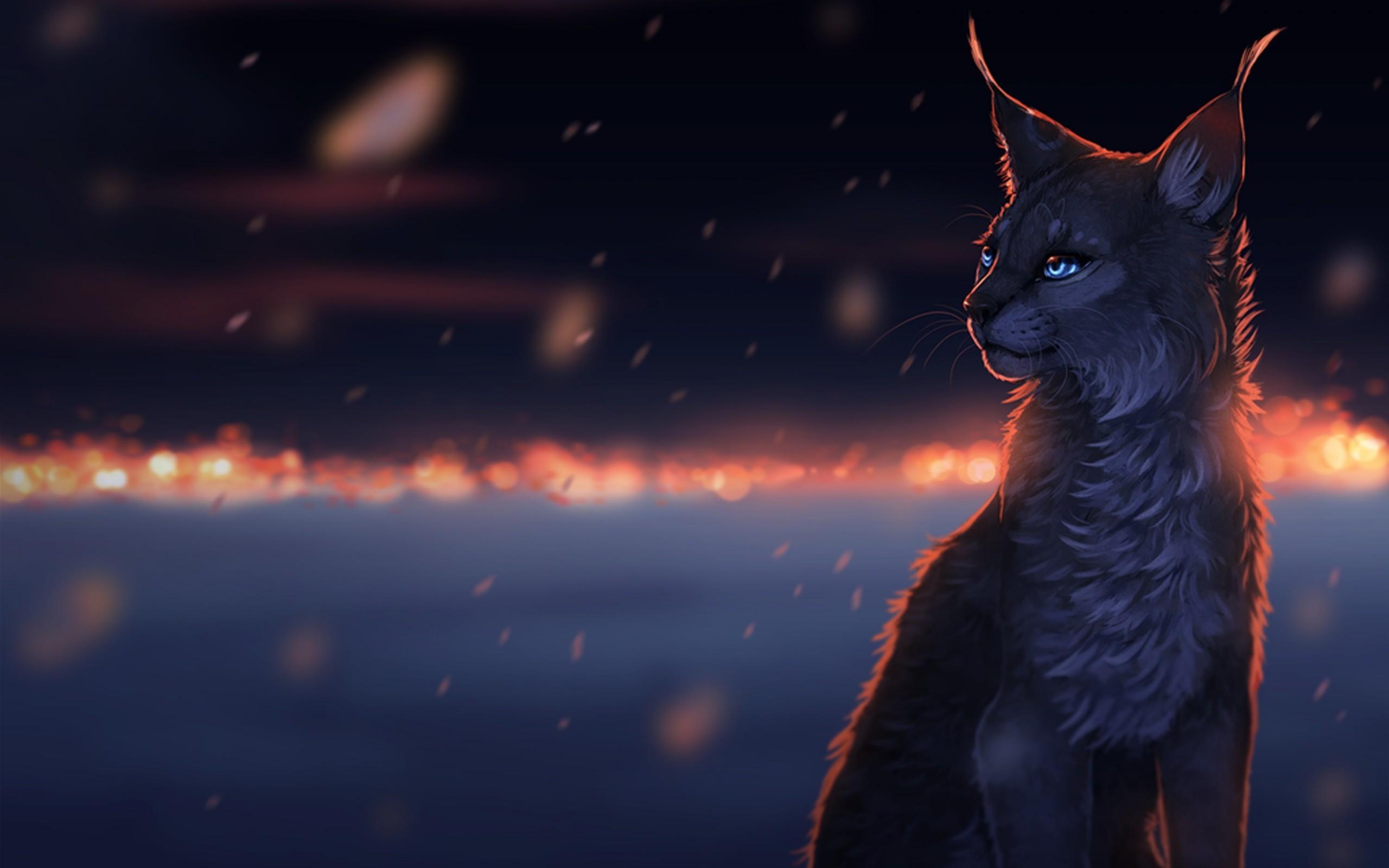 Warrior Cats Wallpaper Desktop ·① WallpaperTag