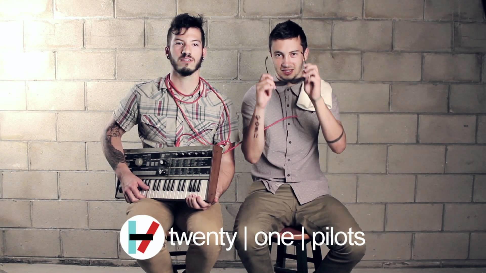 Twenty One Pilots desktop wallpaper ·① Download free ...