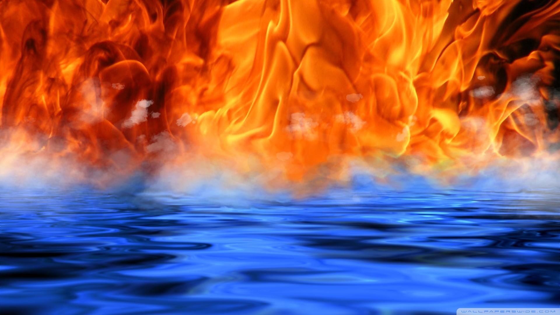 Fire Wallpaper HD ·① WallpaperTag