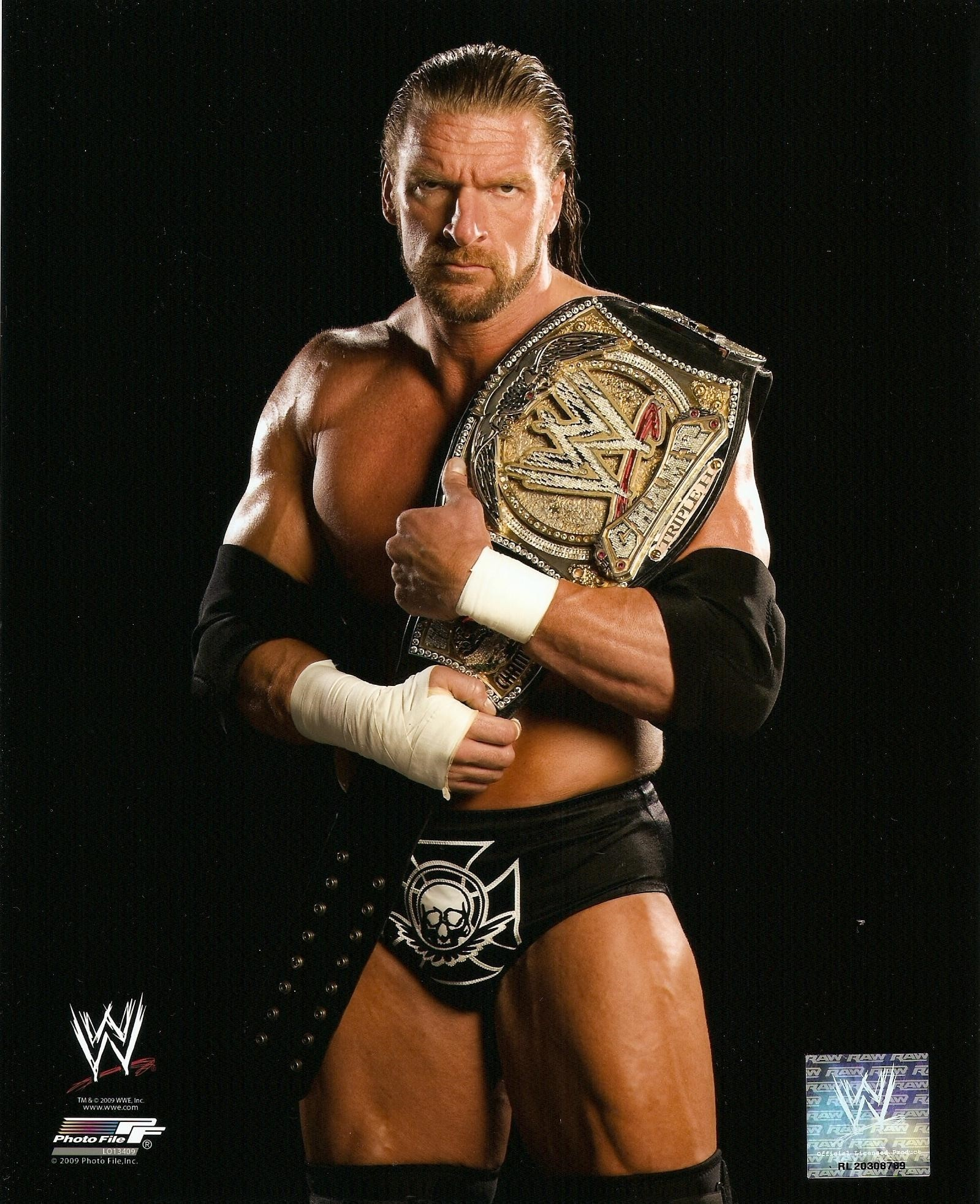 1920x1200 Triple H Dx Wallpapers ...