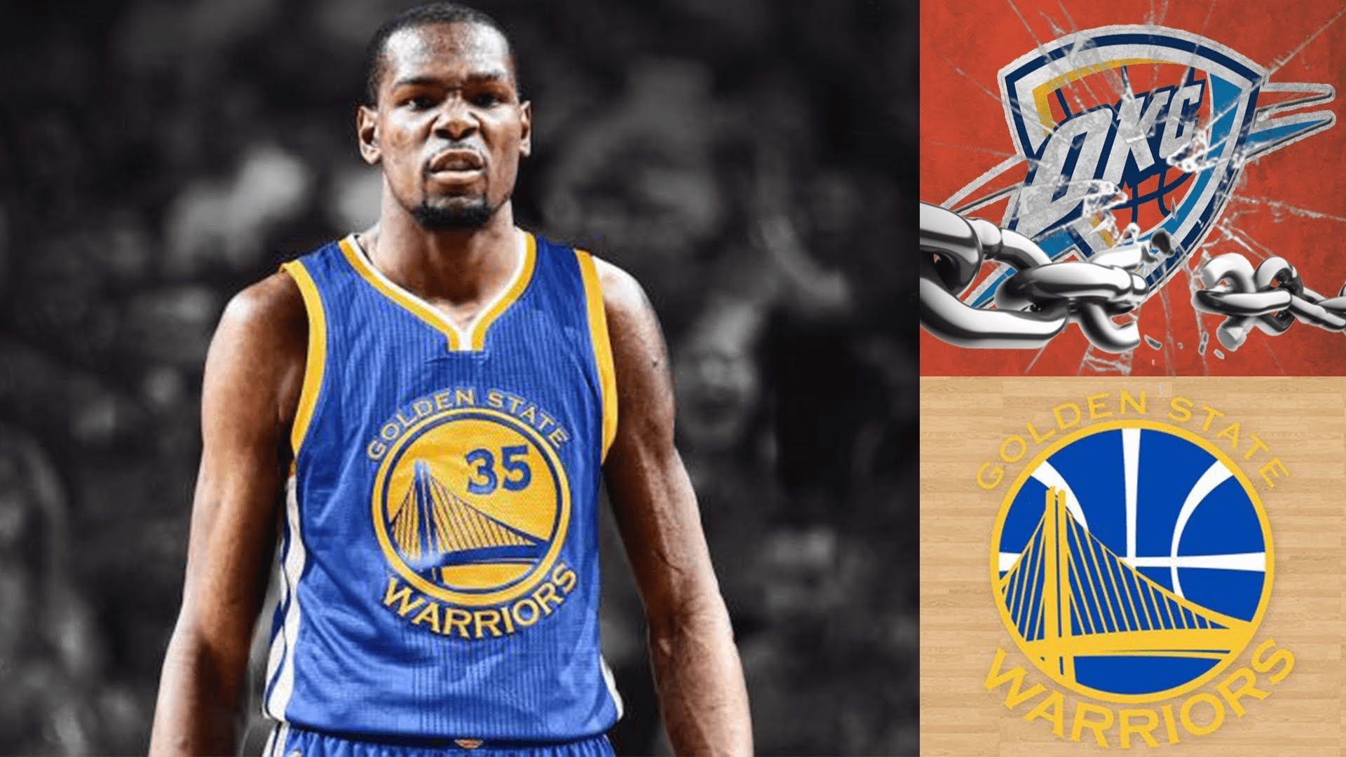 Kevin Durant Wallpaper Golden Gate Warriors 5 Download Background