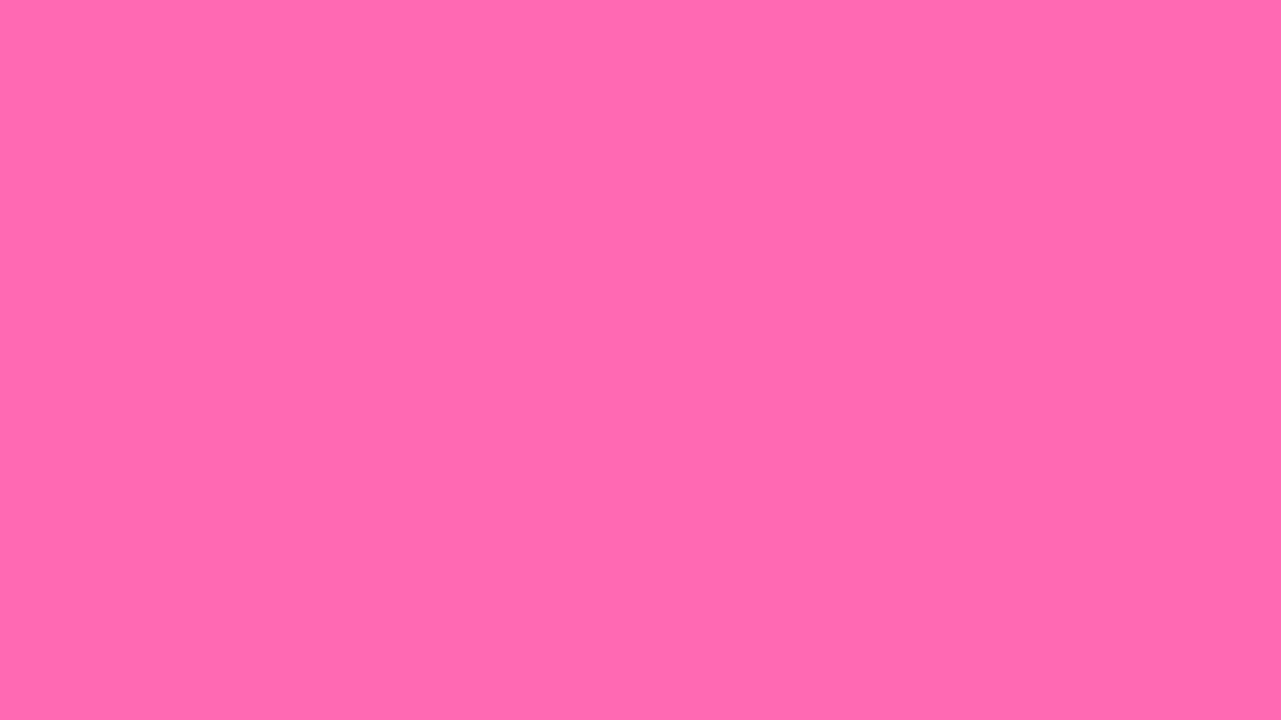 Bright Pink Background ·①