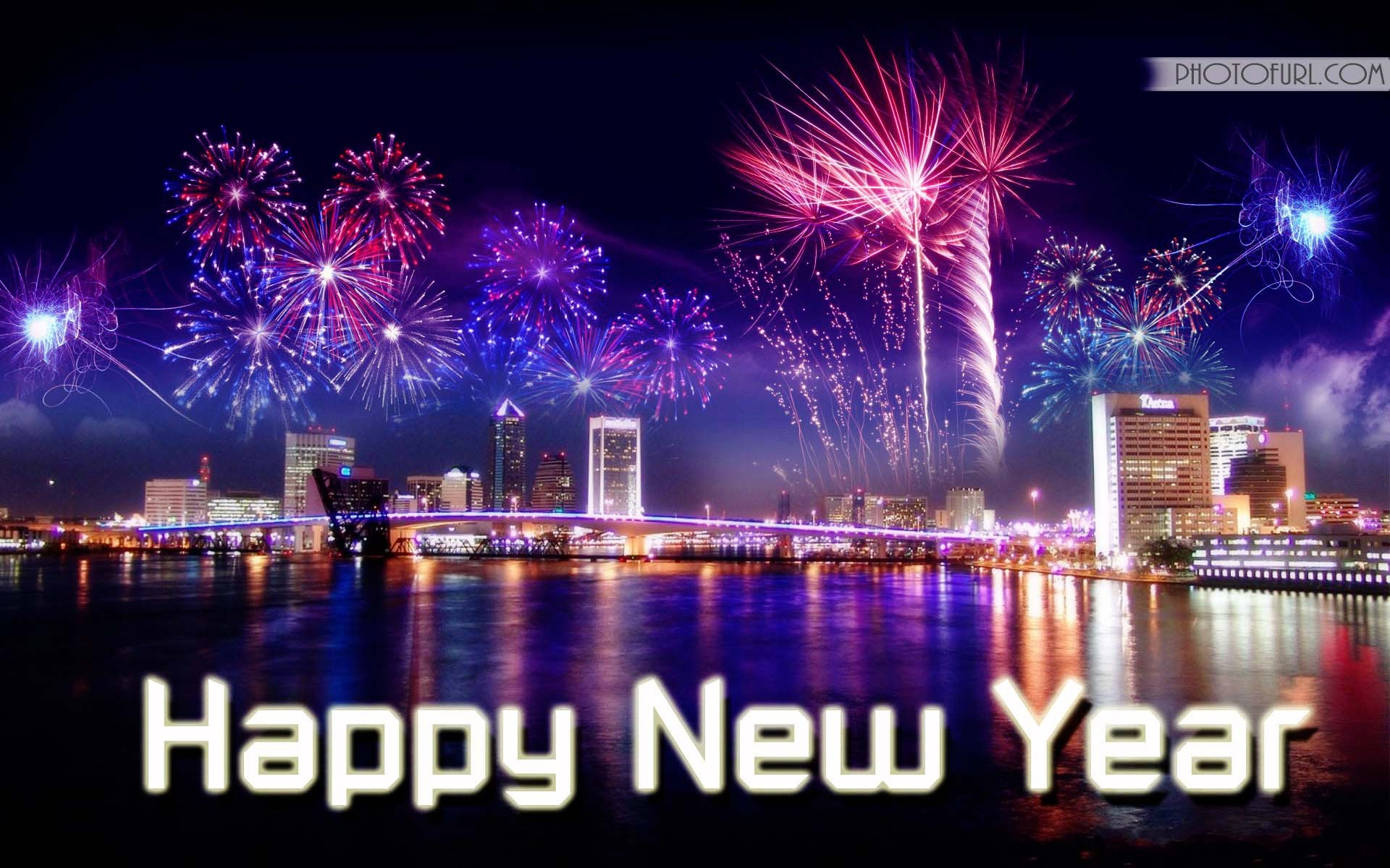 happy new year wallpaper high definition