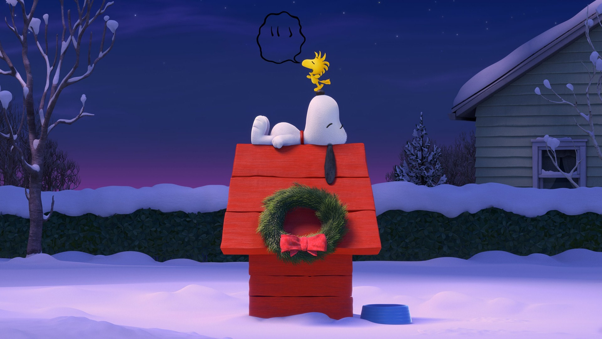 Snoopy Wallpaper Download Free High Resolution Backgrounds For