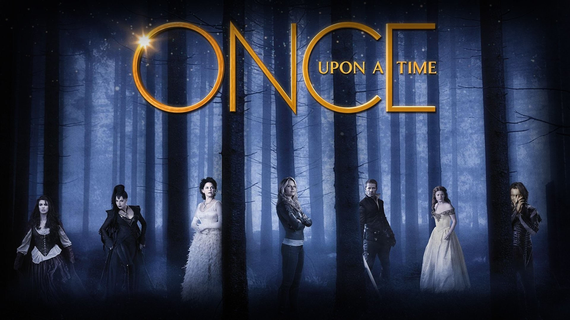 Once Upon A Time Wallpapers Wallpapertag