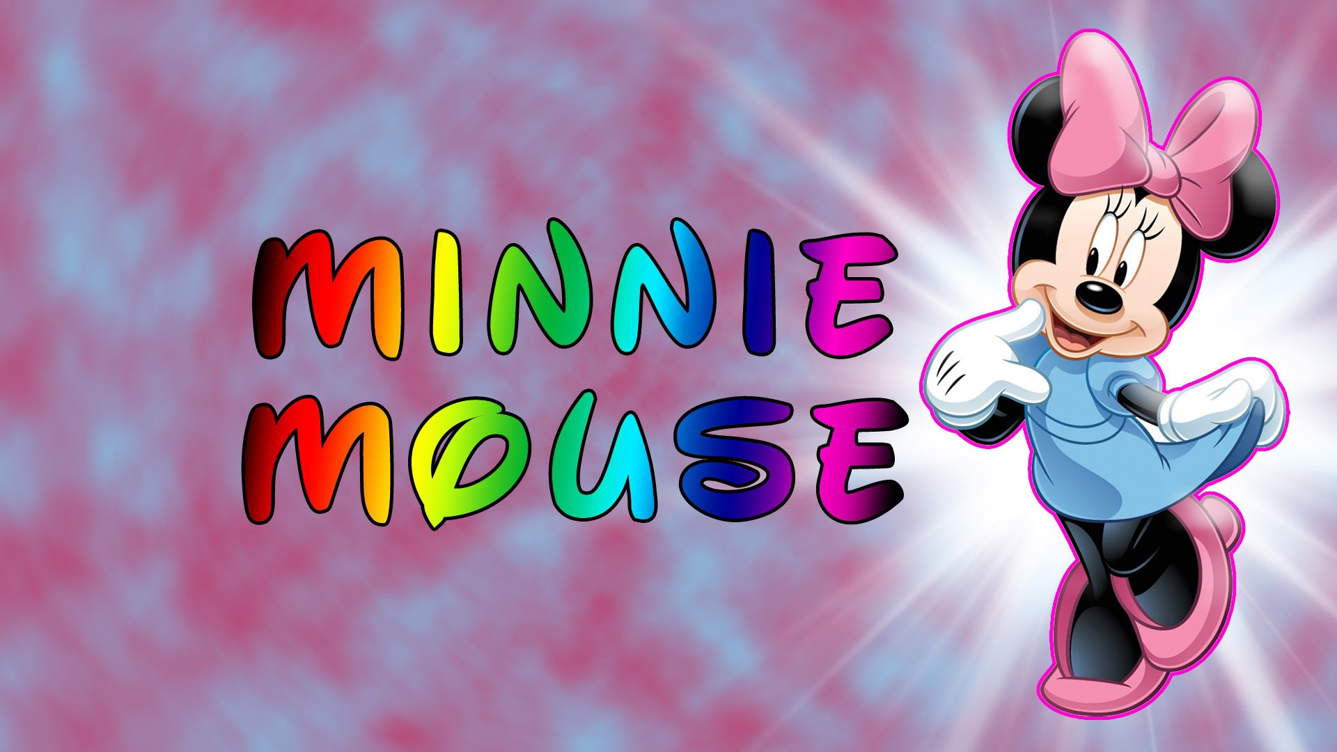 minnie mouse background 183�� download free amazing