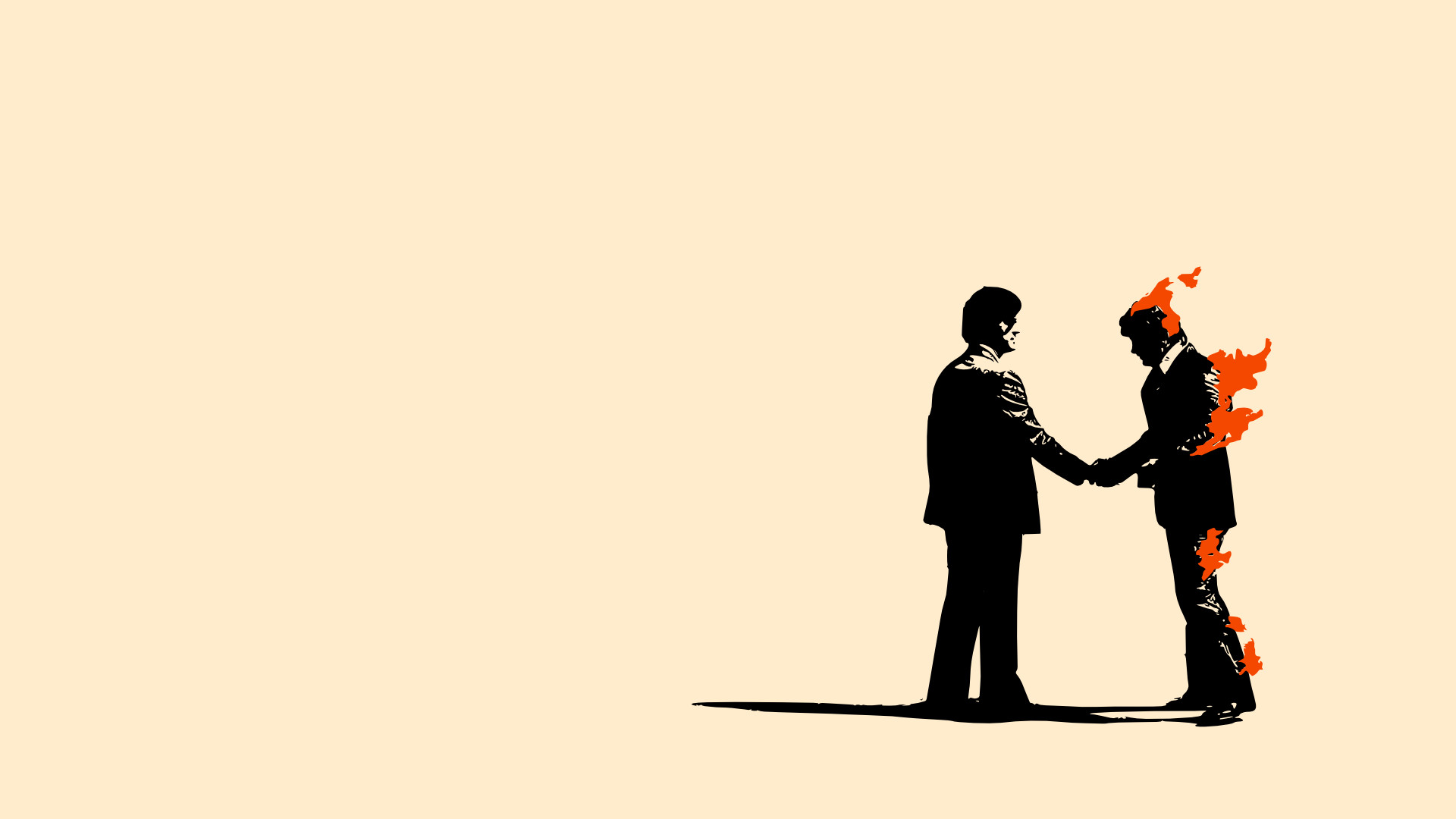Pink Floyd Animals Wallpaper Wallpapertag