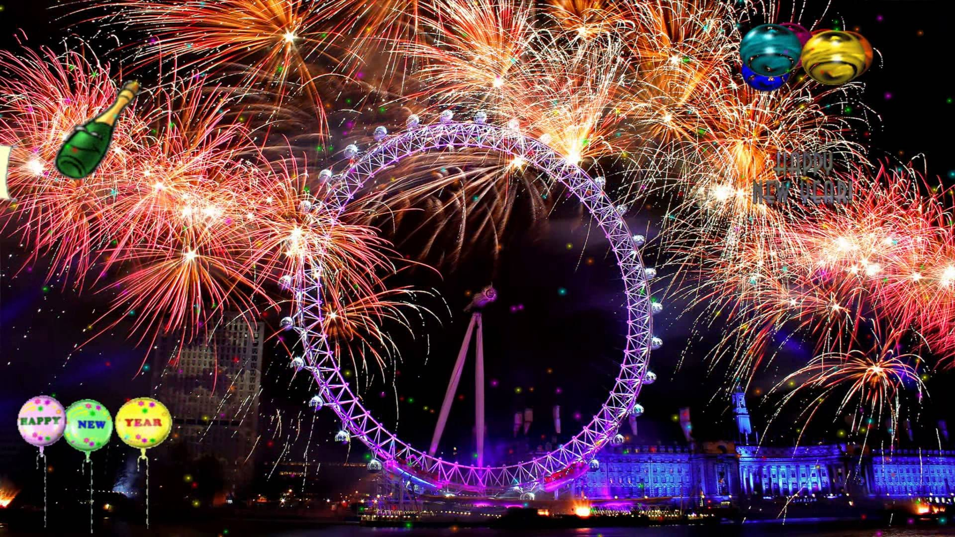 New Years wallpaper ·① Download free backgrounds for ...